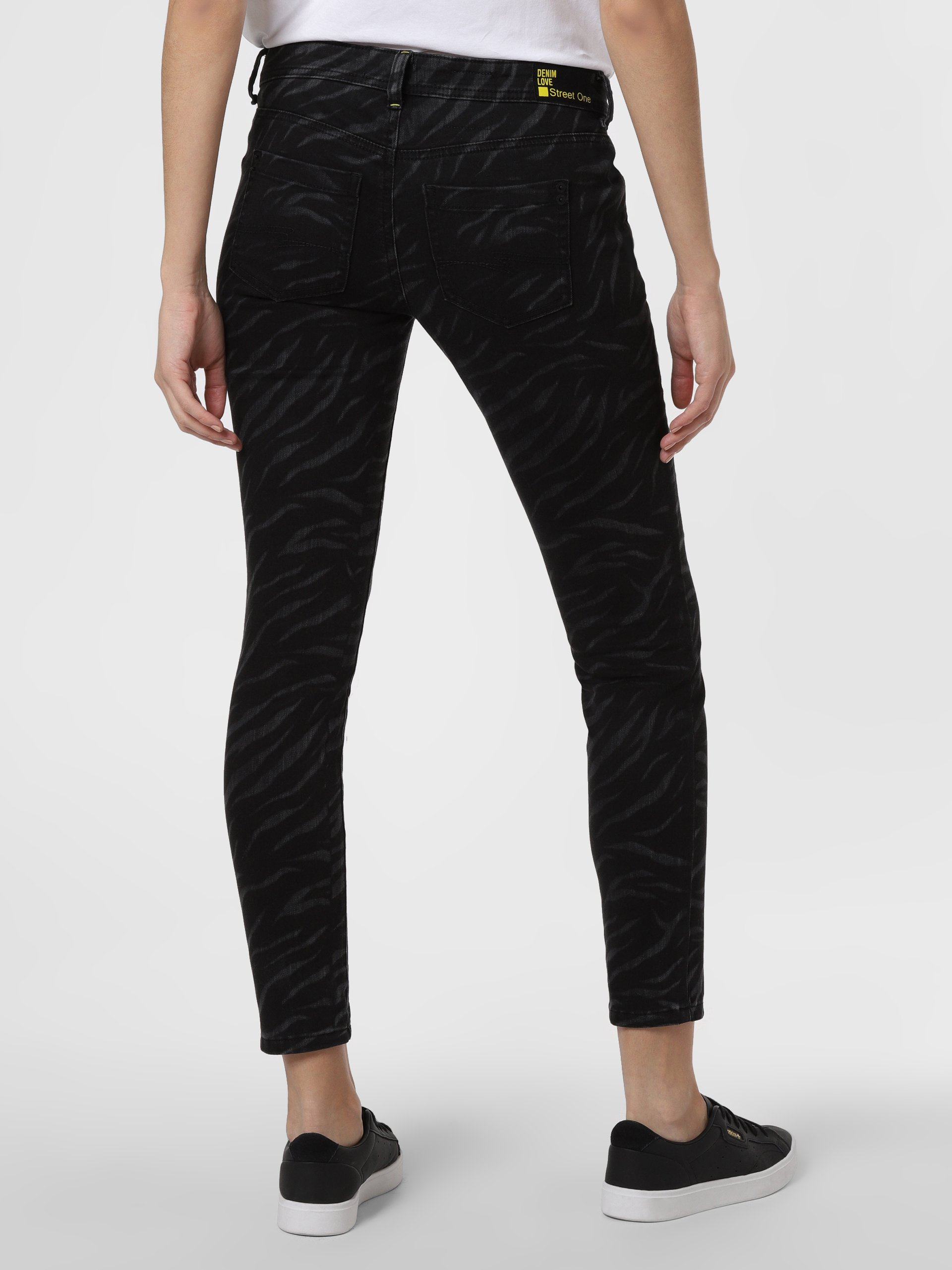 Street One Damen Jeans - York