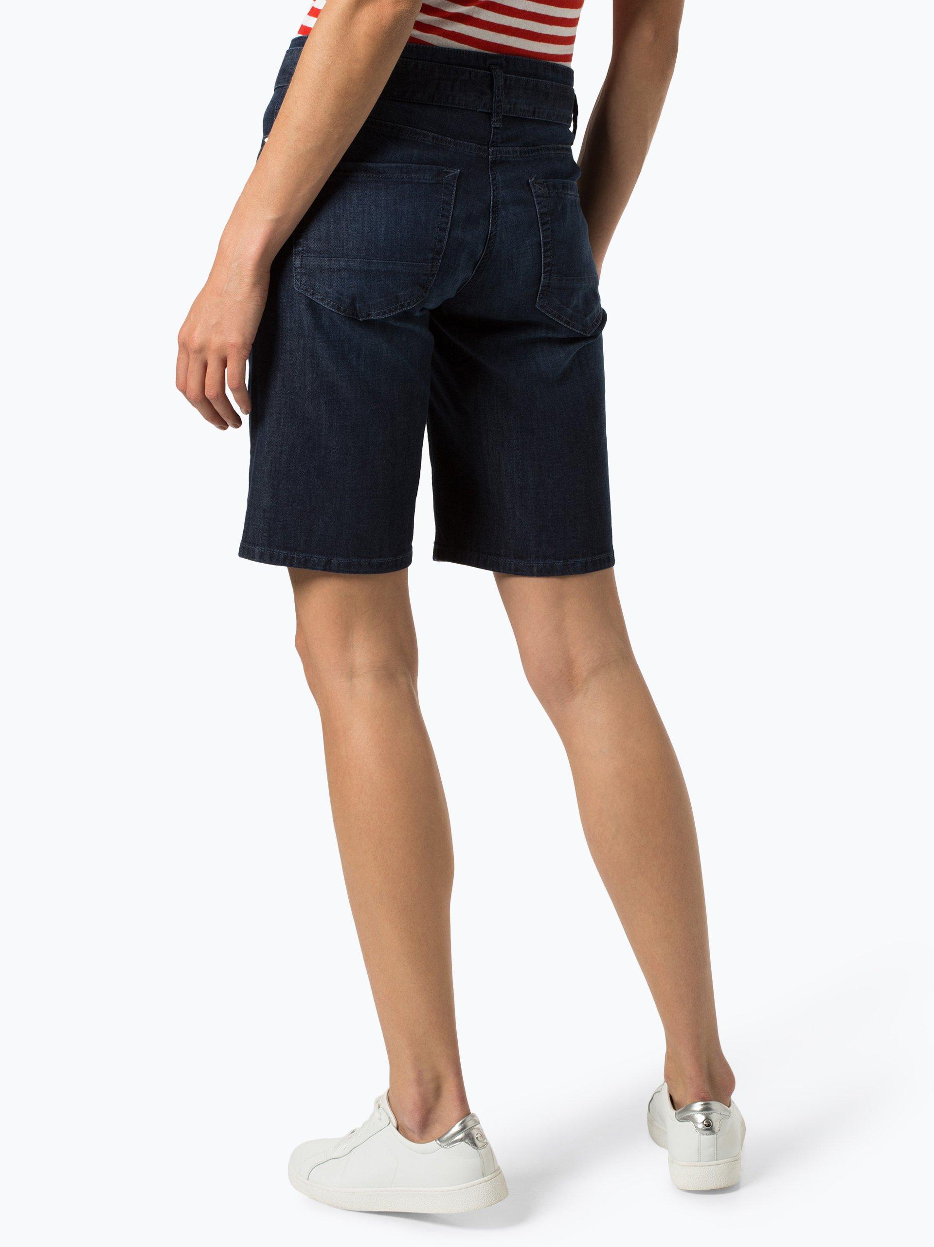 Street One Damskie krótkie spodenki jeansowe – Jane