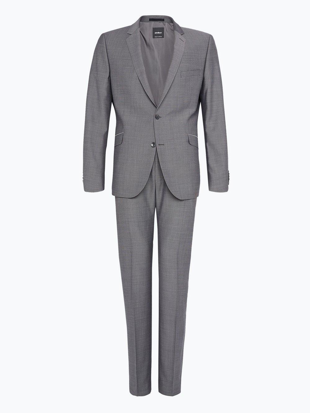strellson herren anzug allen mercer online kaufen peek und  strellson herren anzug allen mercer 0