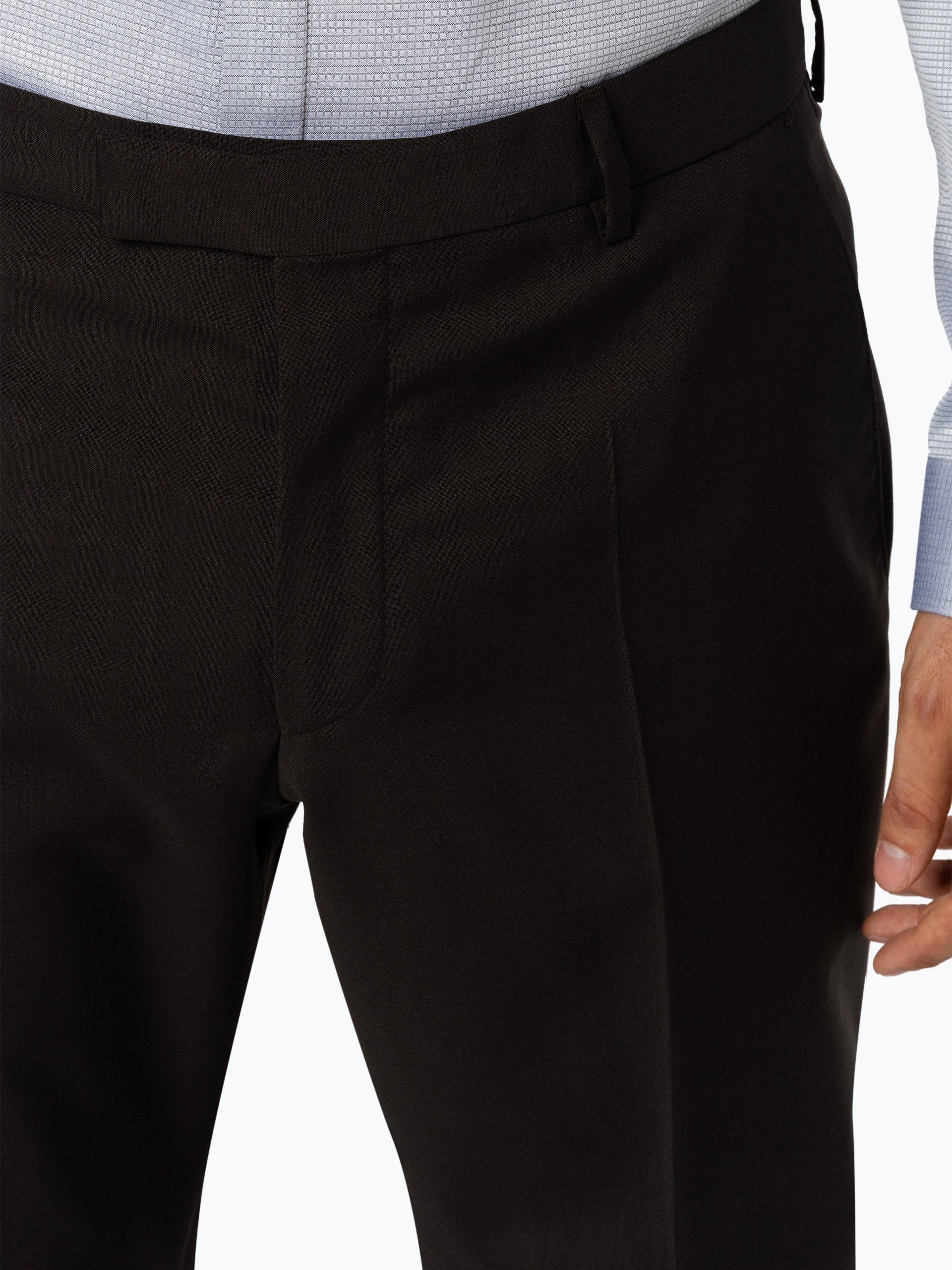 Strellson Męskie spodnie od garnituru modułowego – Manver