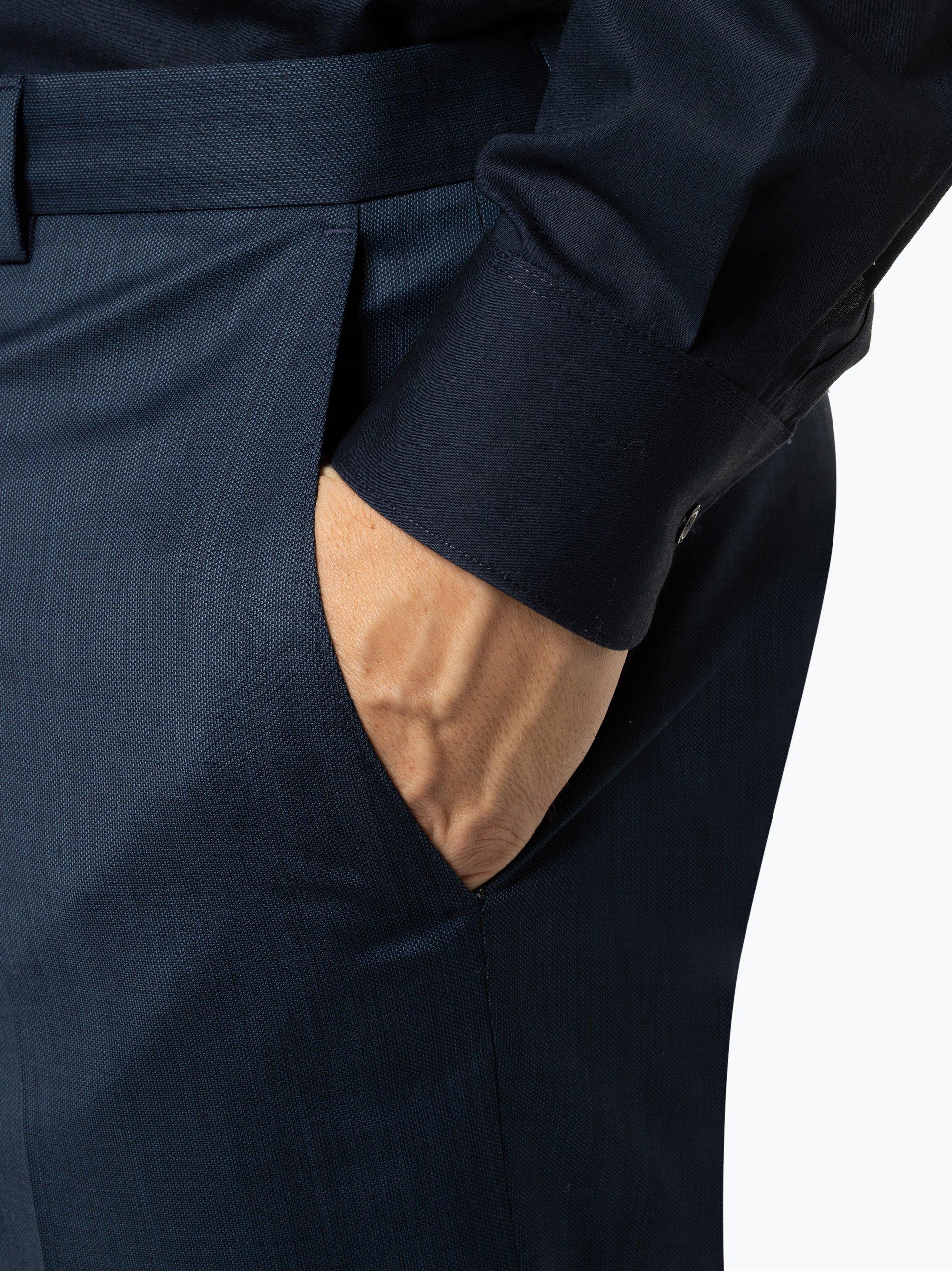 Strellson Męskie spodnie od garnituru modułowego – Mercer