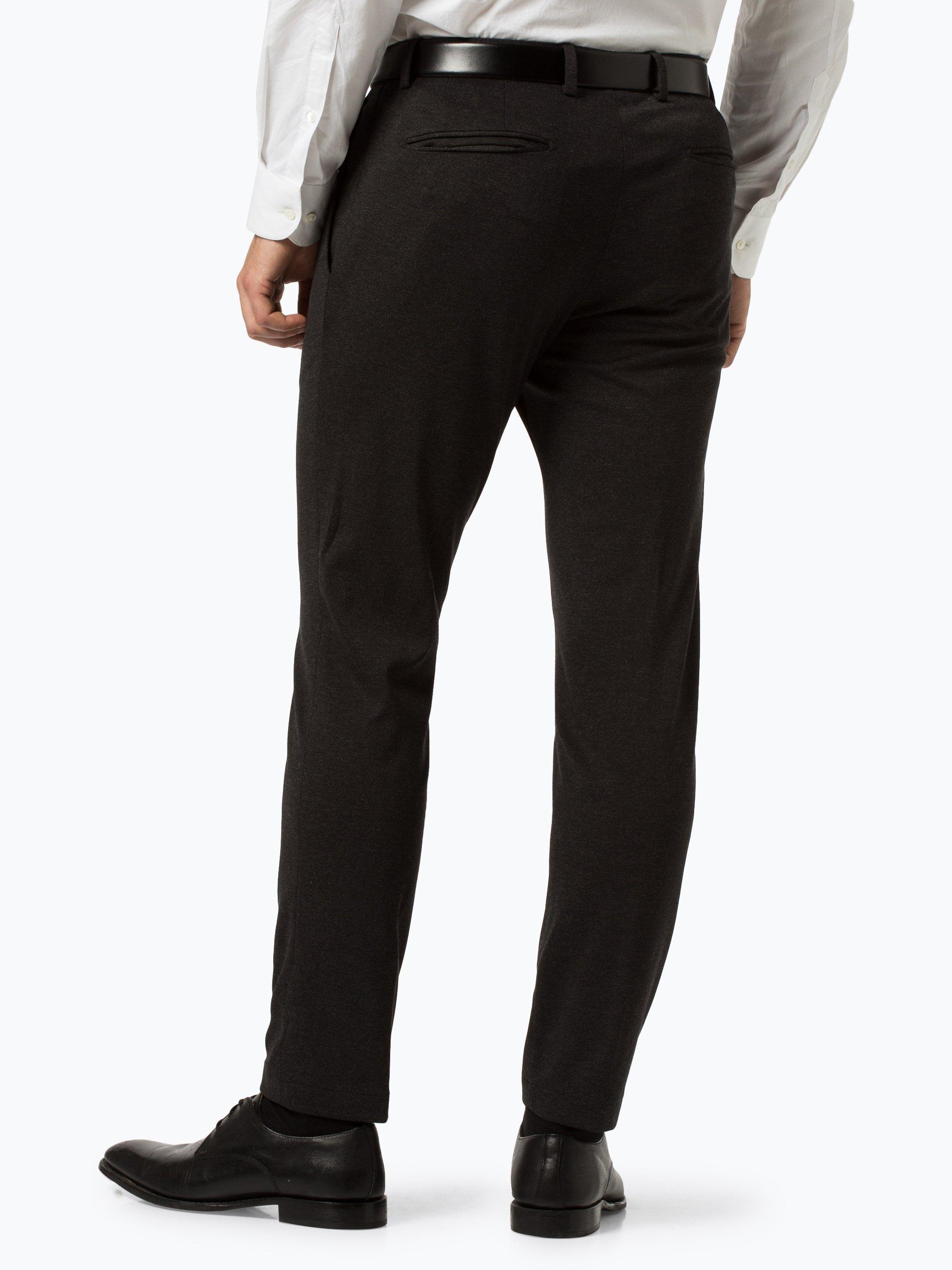 Strellson Męskie spodnie od garnituru modułowego – Stirling