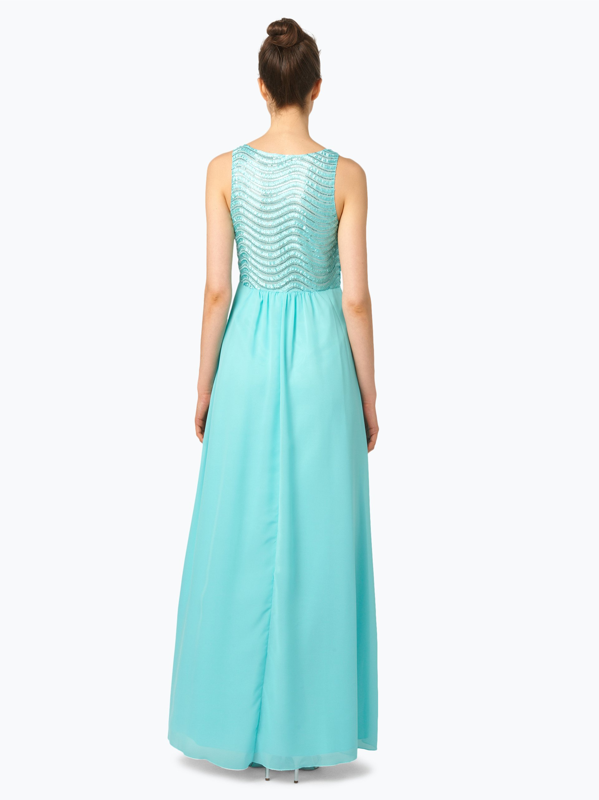 Suddenly Princess Damen Abendkleid