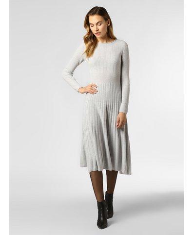 Sukienka damska z dodatkiem kaszmiru