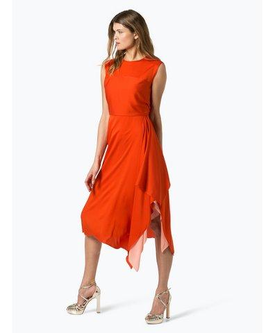 Sukienka damska z domieszką jedwabiu – Dewy