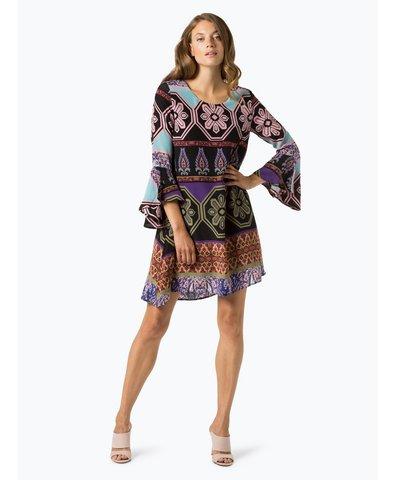 Sukienka damska z jedwabiu