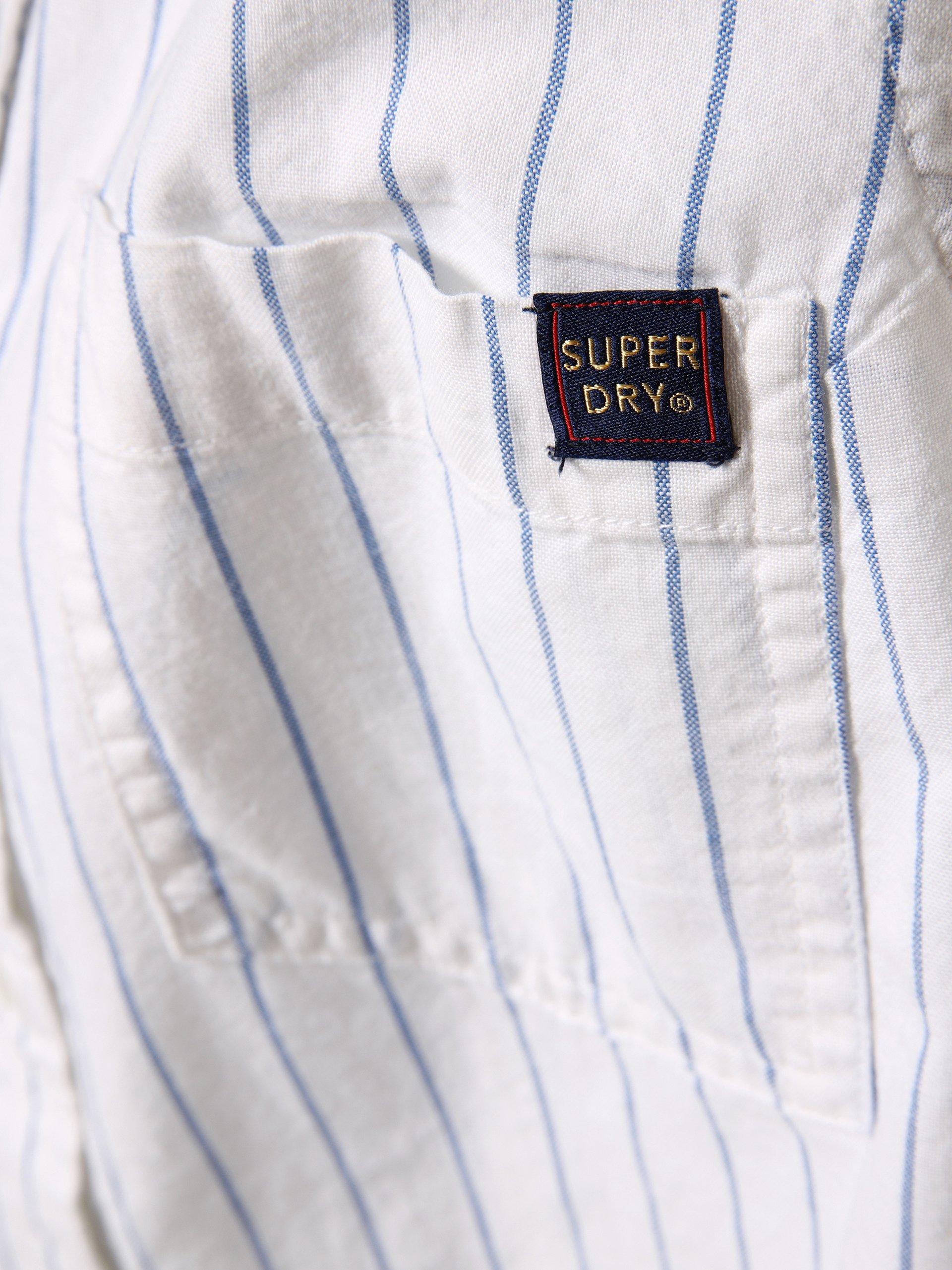 Superdry Damen Blusentop