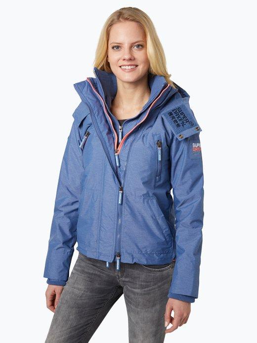 Superdry Damen Jacke Wind Yachter online kaufen | PEEK UND