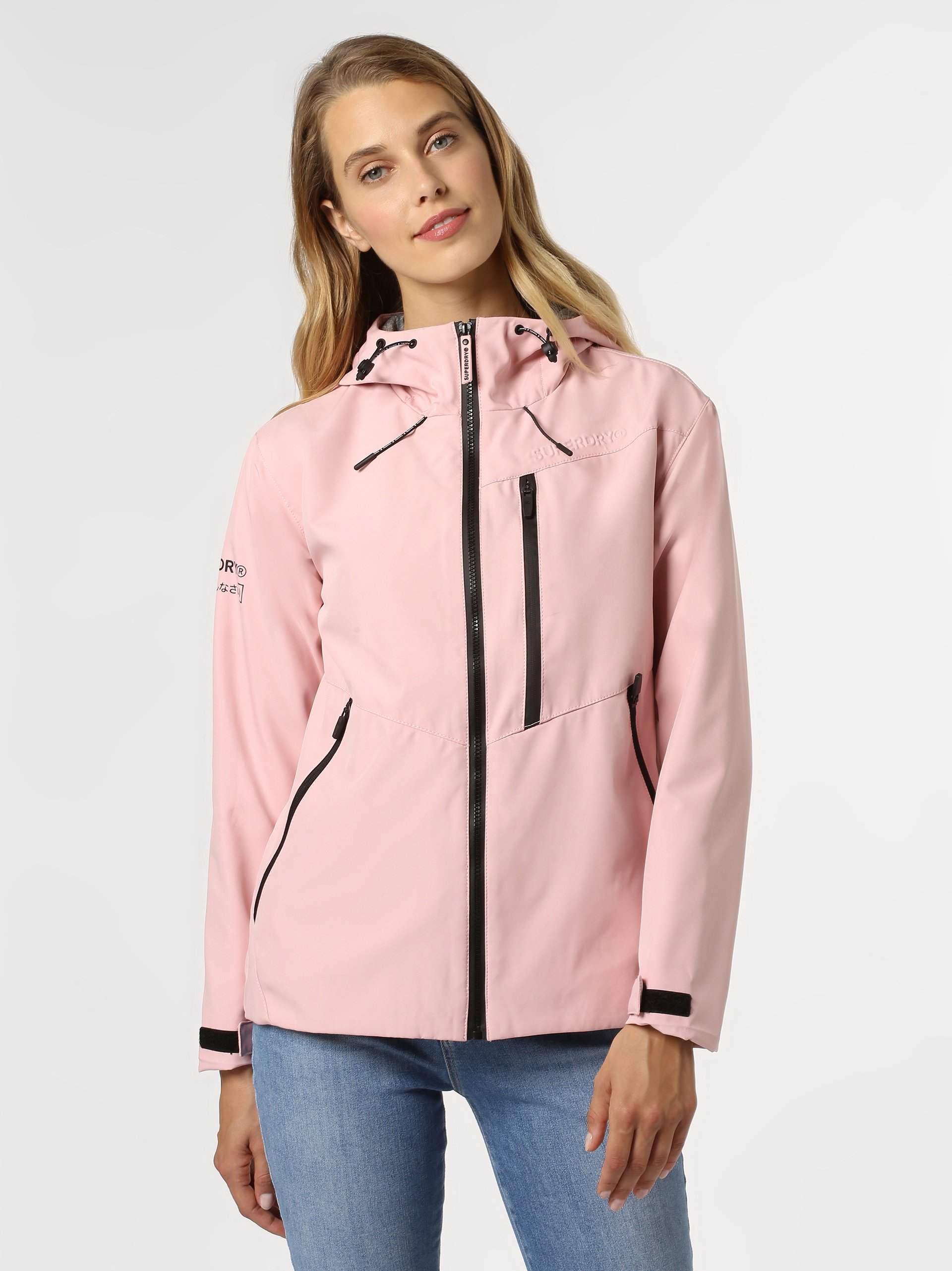 Superdry Damen Jacke