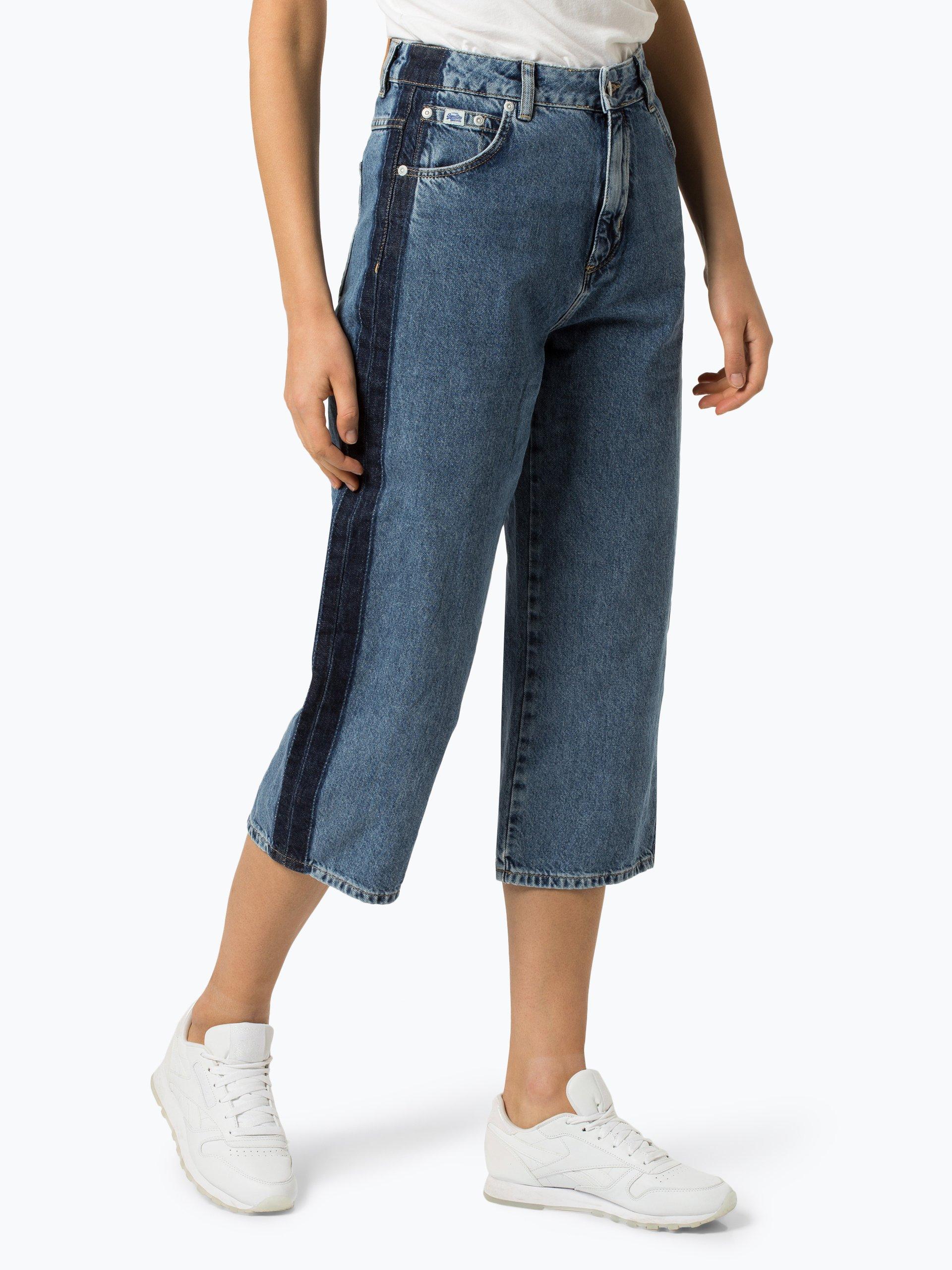 Superdry Damen Jeans - Phoebe