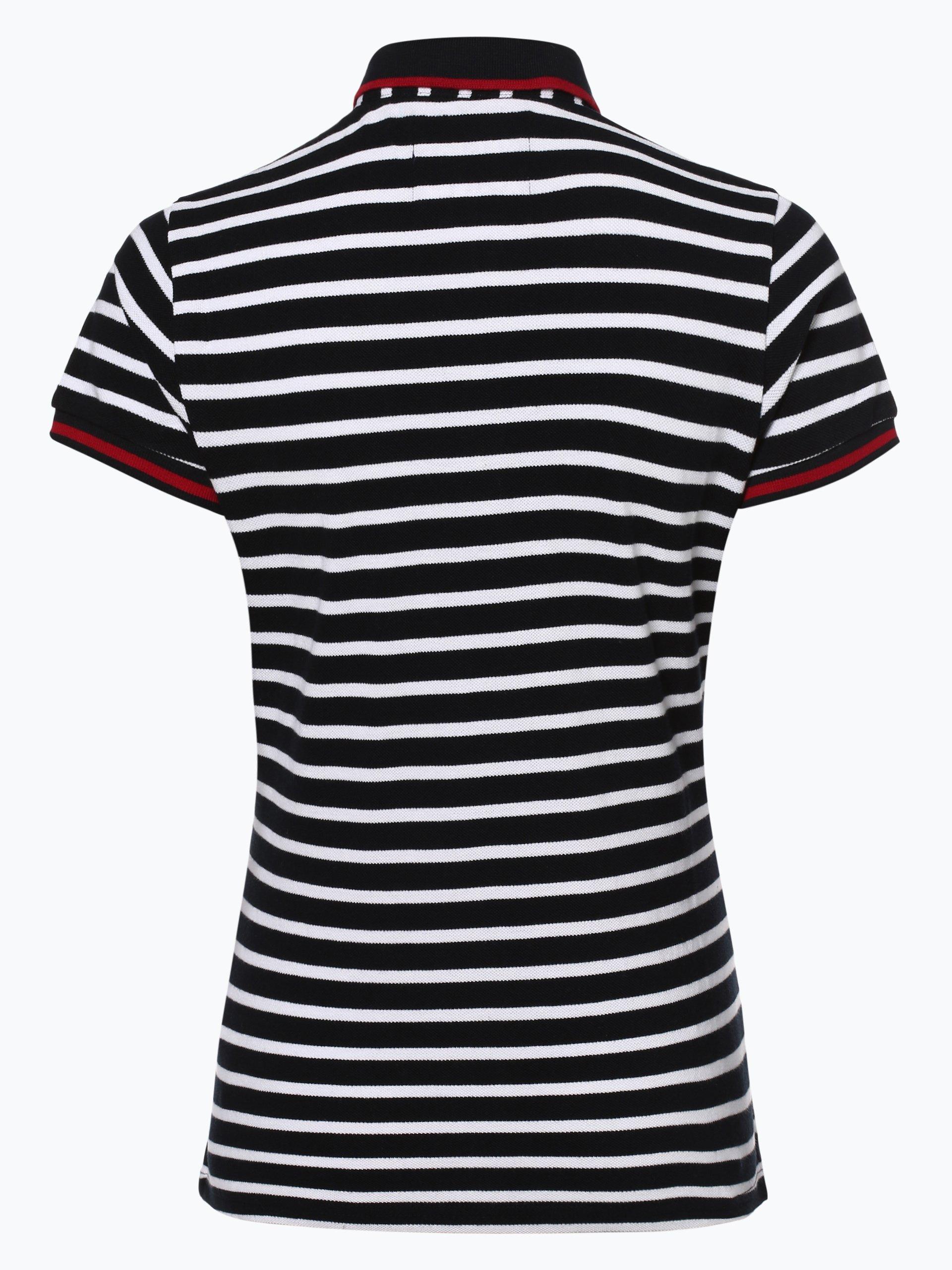 Superdry Damen Poloshirt
