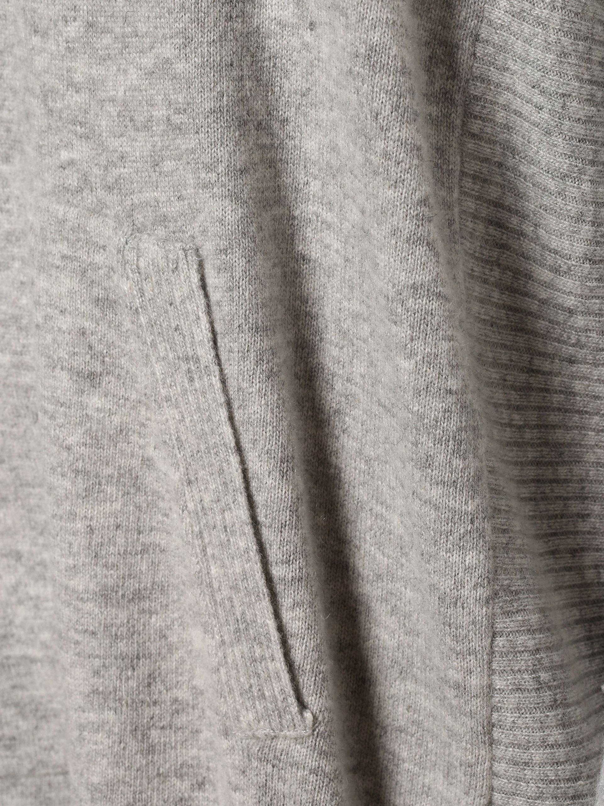 Superdry Damen Pullover mit Cashmere-Anteil - Jayden
