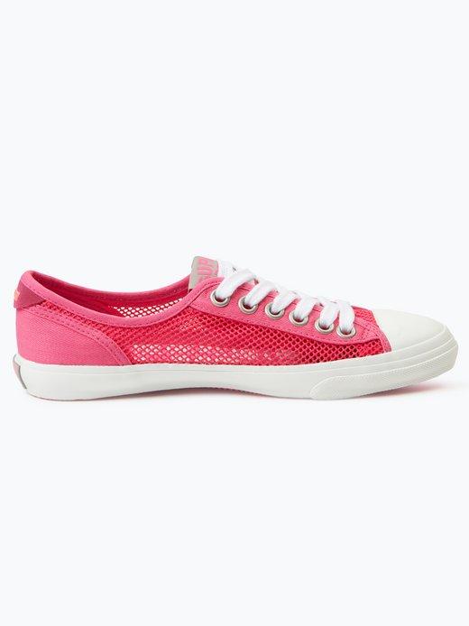 Superdry Damen Sneaker Low Pro Mesh online kaufen | PEEK