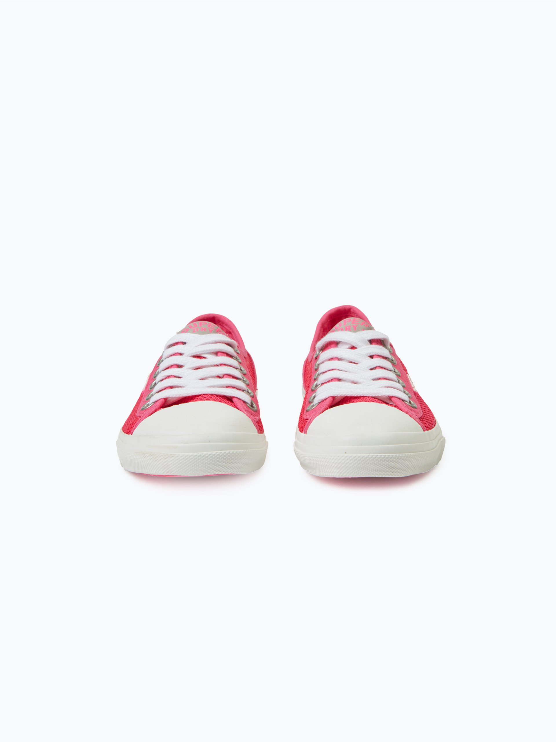 Superdry Damen Sneaker - Low Pro Mesh