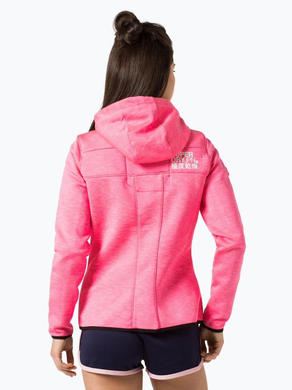 new style dd7b1 83bab Superdry Damen Softshelljacke online kaufen | PEEK-UND ...
