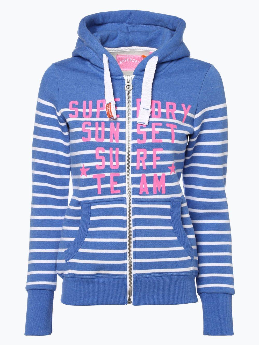 Superdry Damen Sweatjacke online kaufen | PEEK UND