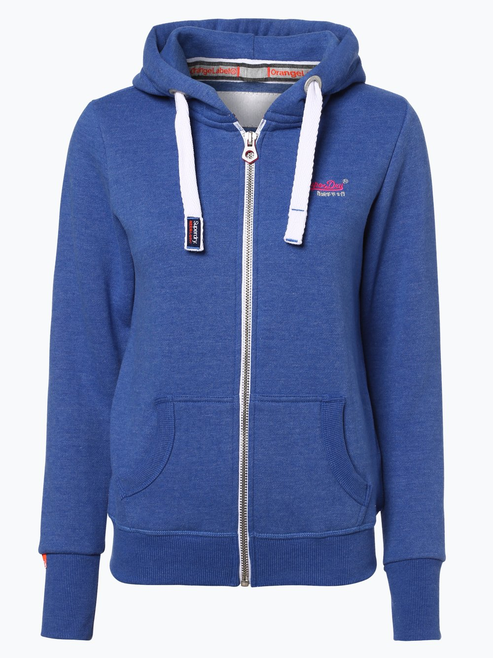 on sale 3d04d 060fb Superdry Damen Sweatjacke online kaufen | PEEK-UND ...