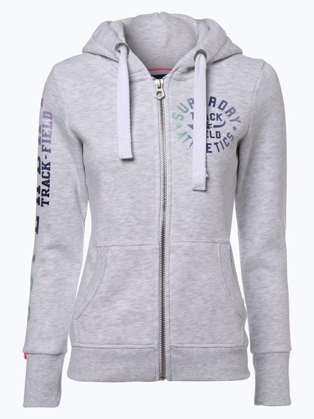 on sale 8ed7e 654af Superdry Damen Sweatjacke online kaufen | PEEK-UND ...
