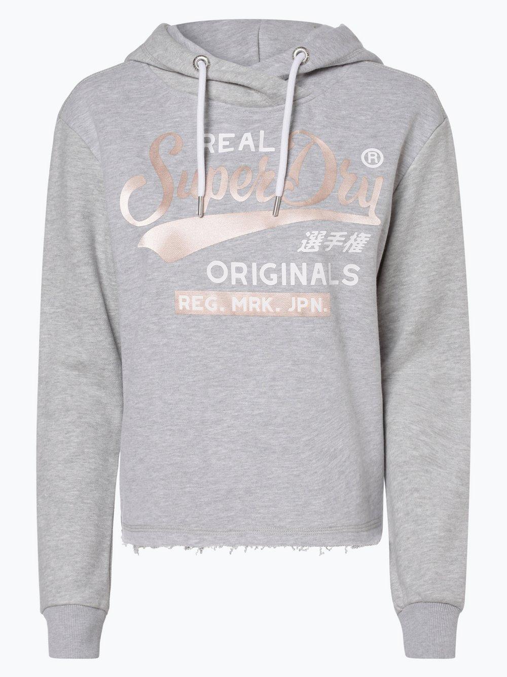innovative design 73be0 e21fc Superdry Damen Sweatshirt online kaufen   PEEK-UND ...