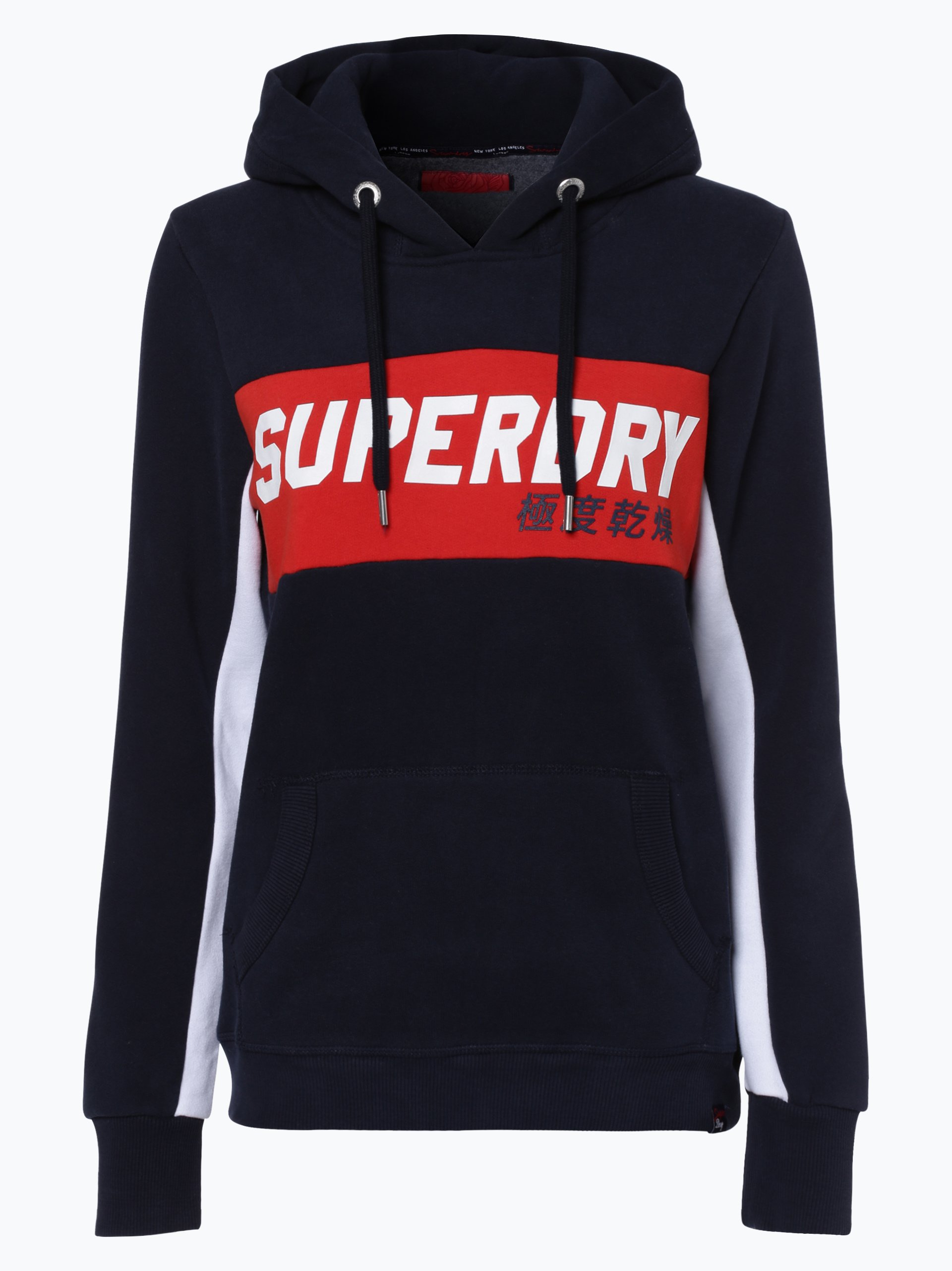 Superdry Damen Sweatshirt