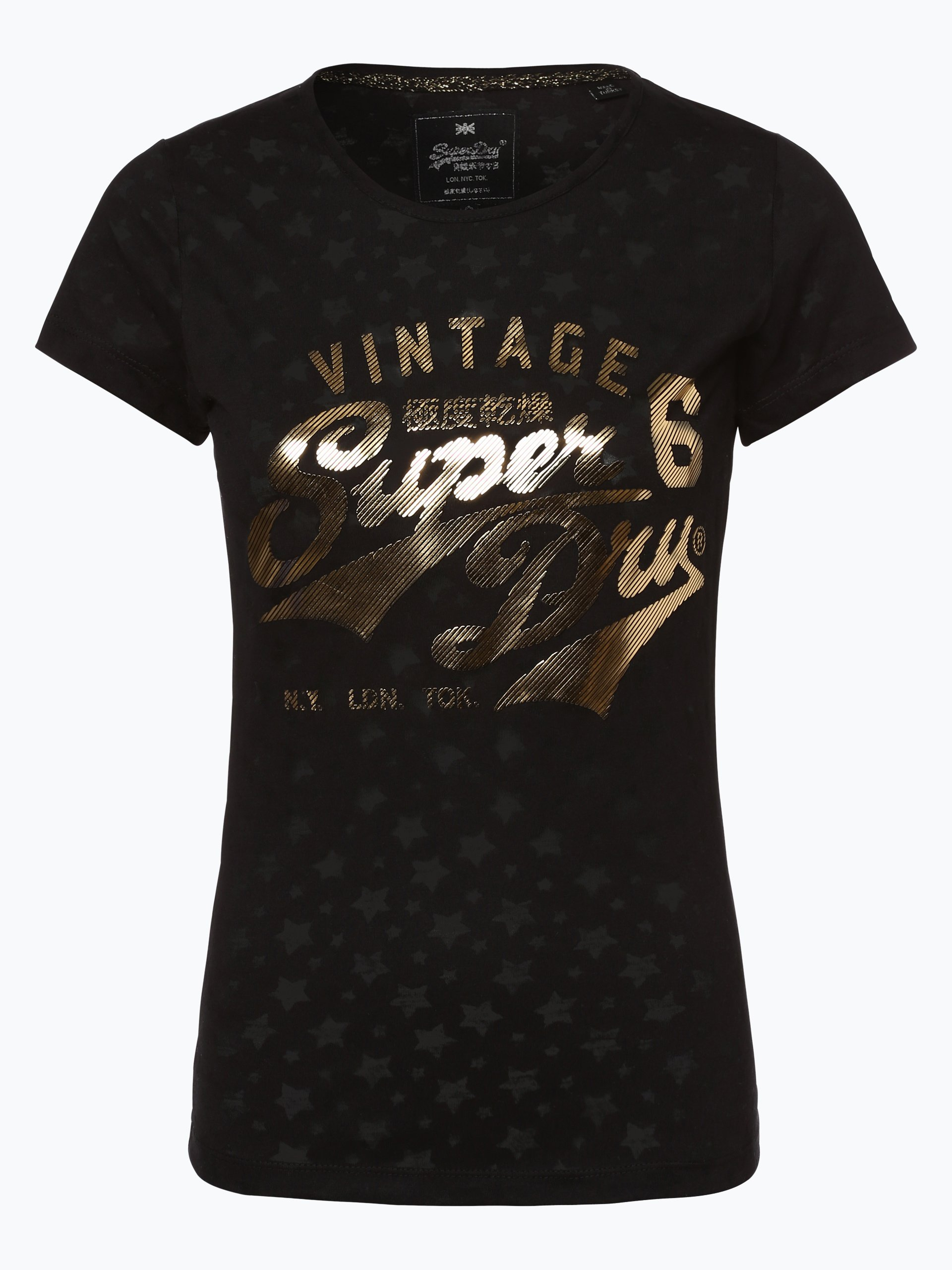 Superdry Damen T-Shirt