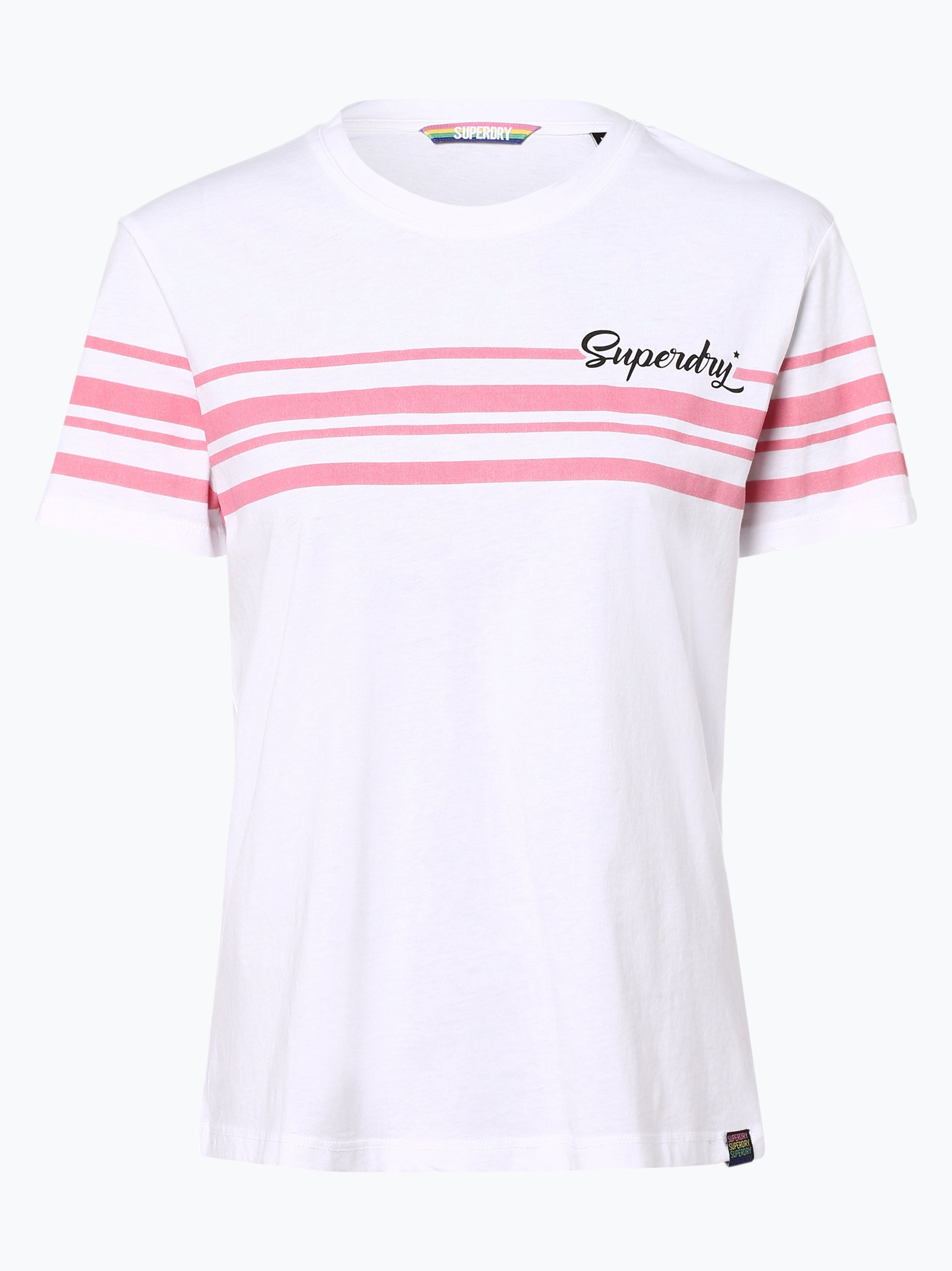 Superdry Damen T-Shirt