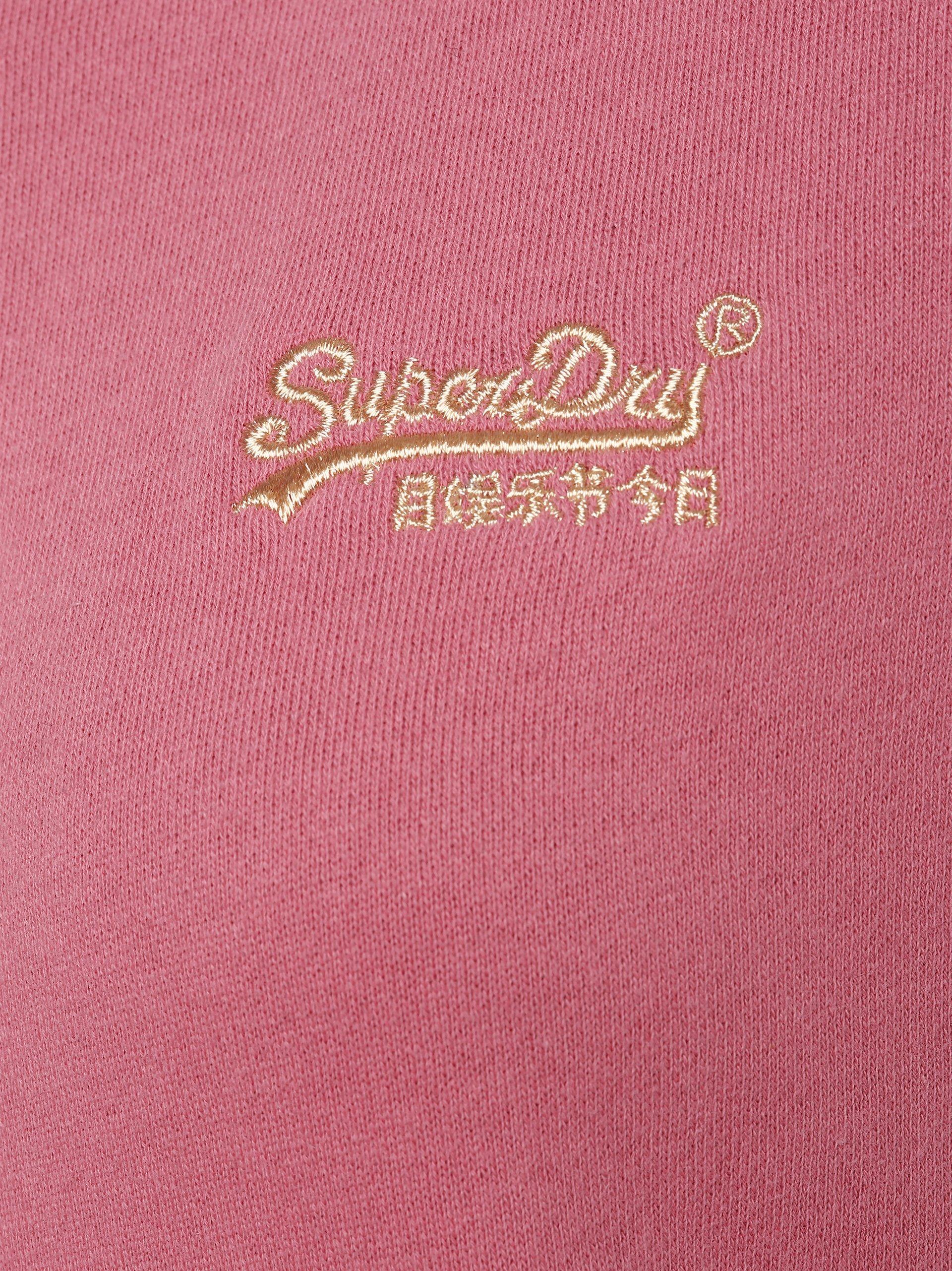 Superdry Damska bluza rozpinana