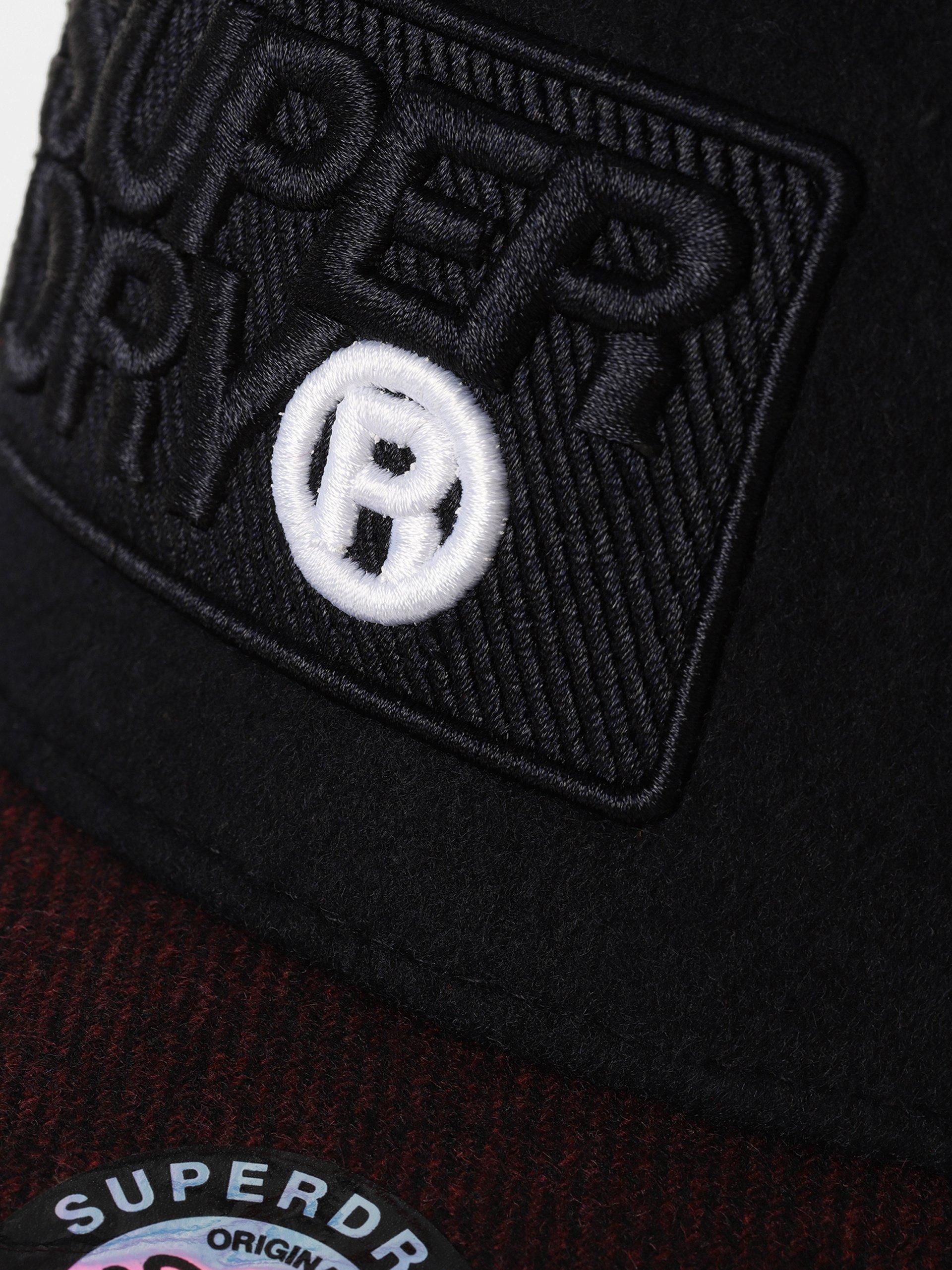 Superdry Herren Cap