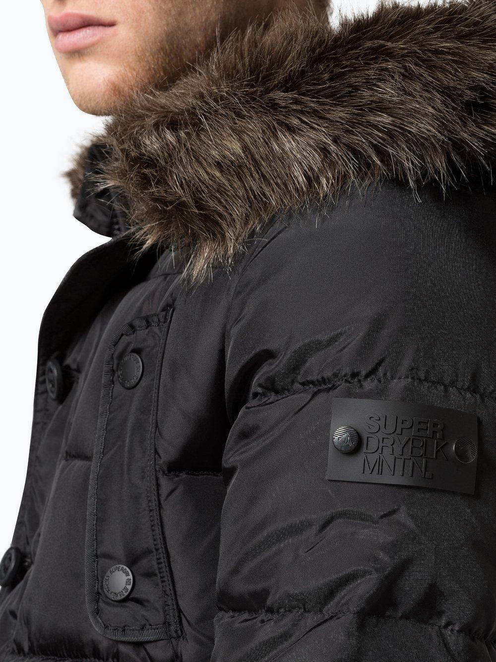 wholesale dealer fe7d7 cc118 Superdry Herren Jacke - Chinook online kaufen | PEEK-UND ...