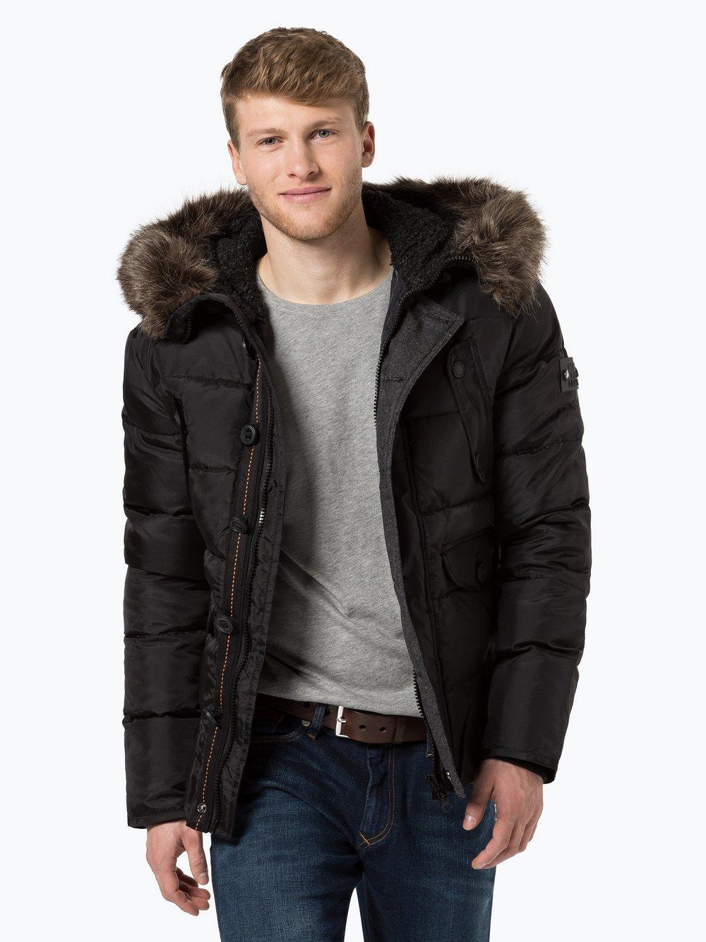 Superdry Herren Jacke Chinook online kaufen | PEEK UND