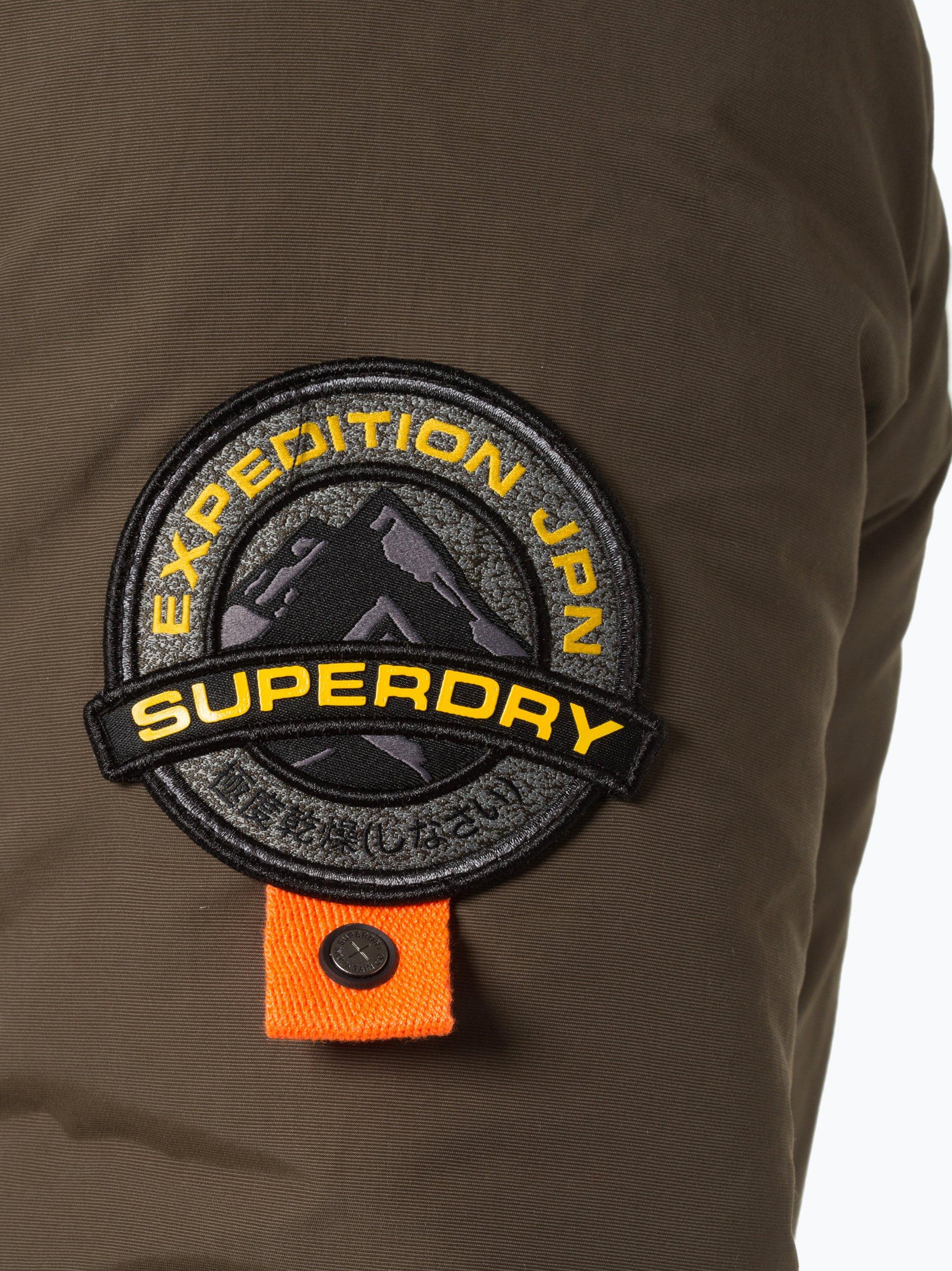 Superdry Herren Jacke