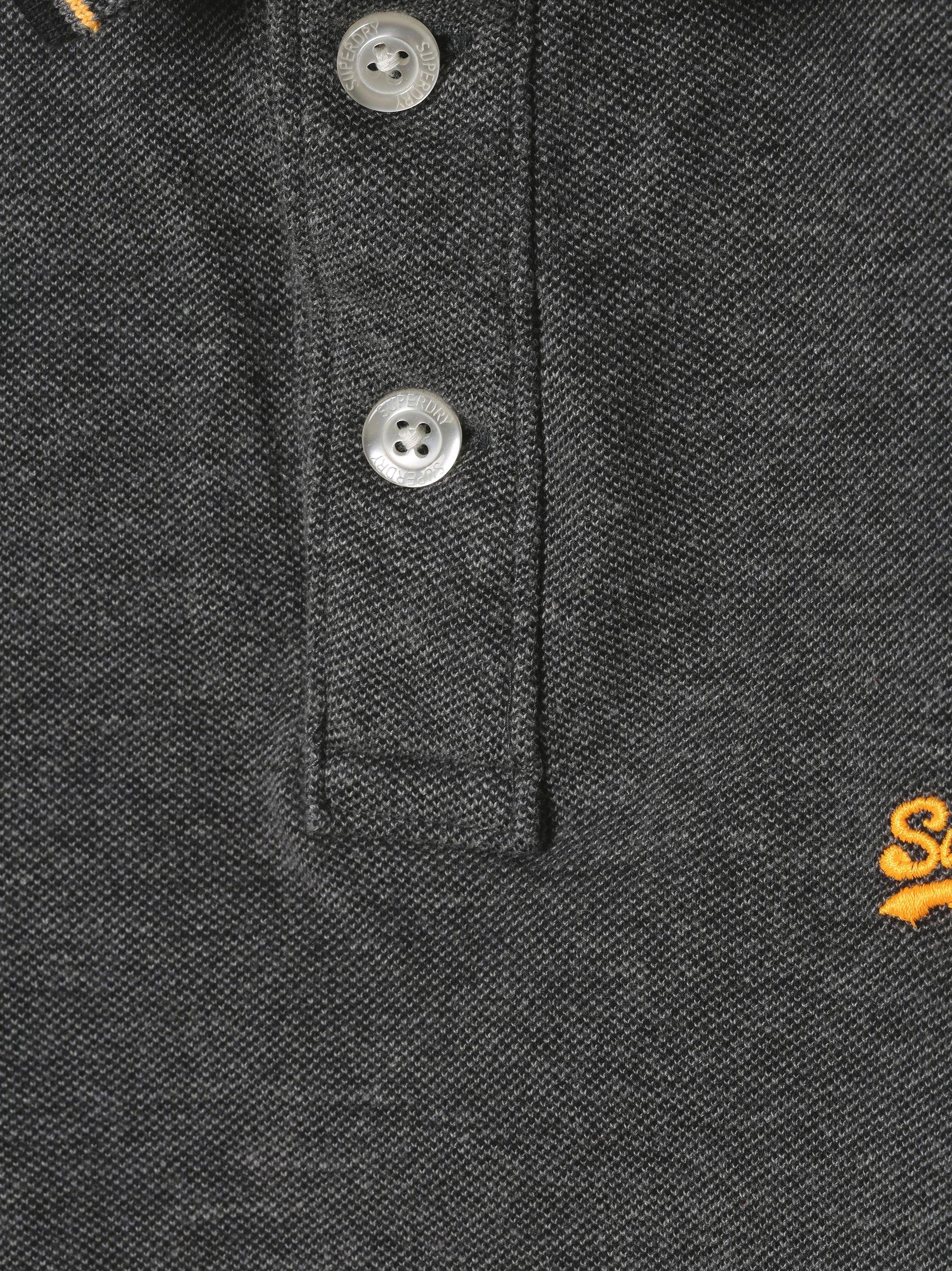Superdry Herren Poloshirt