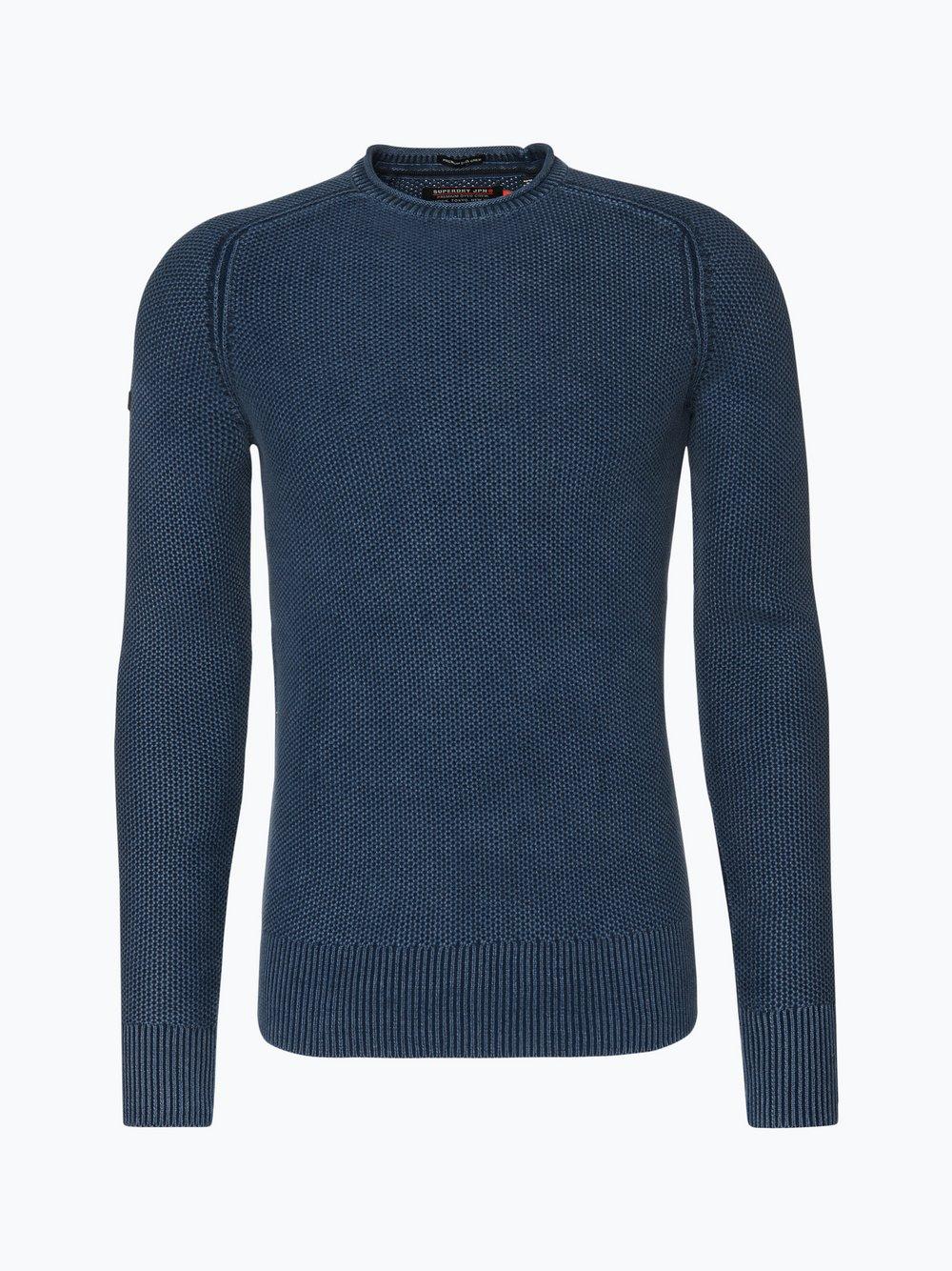 promo code 8c234 a9205 Superdry Herren Pullover online kaufen | VANGRAAF.COM