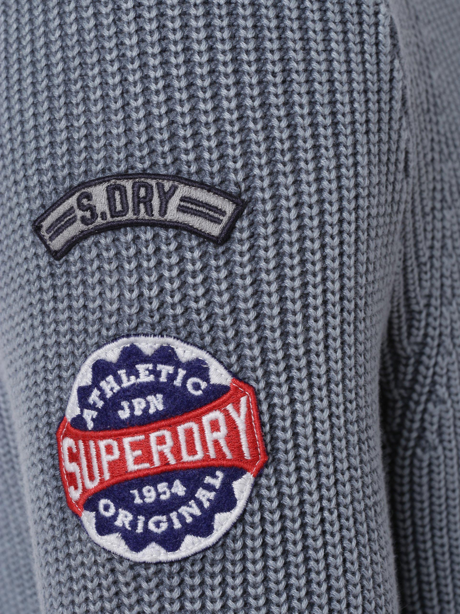Superdry Herren Pullover