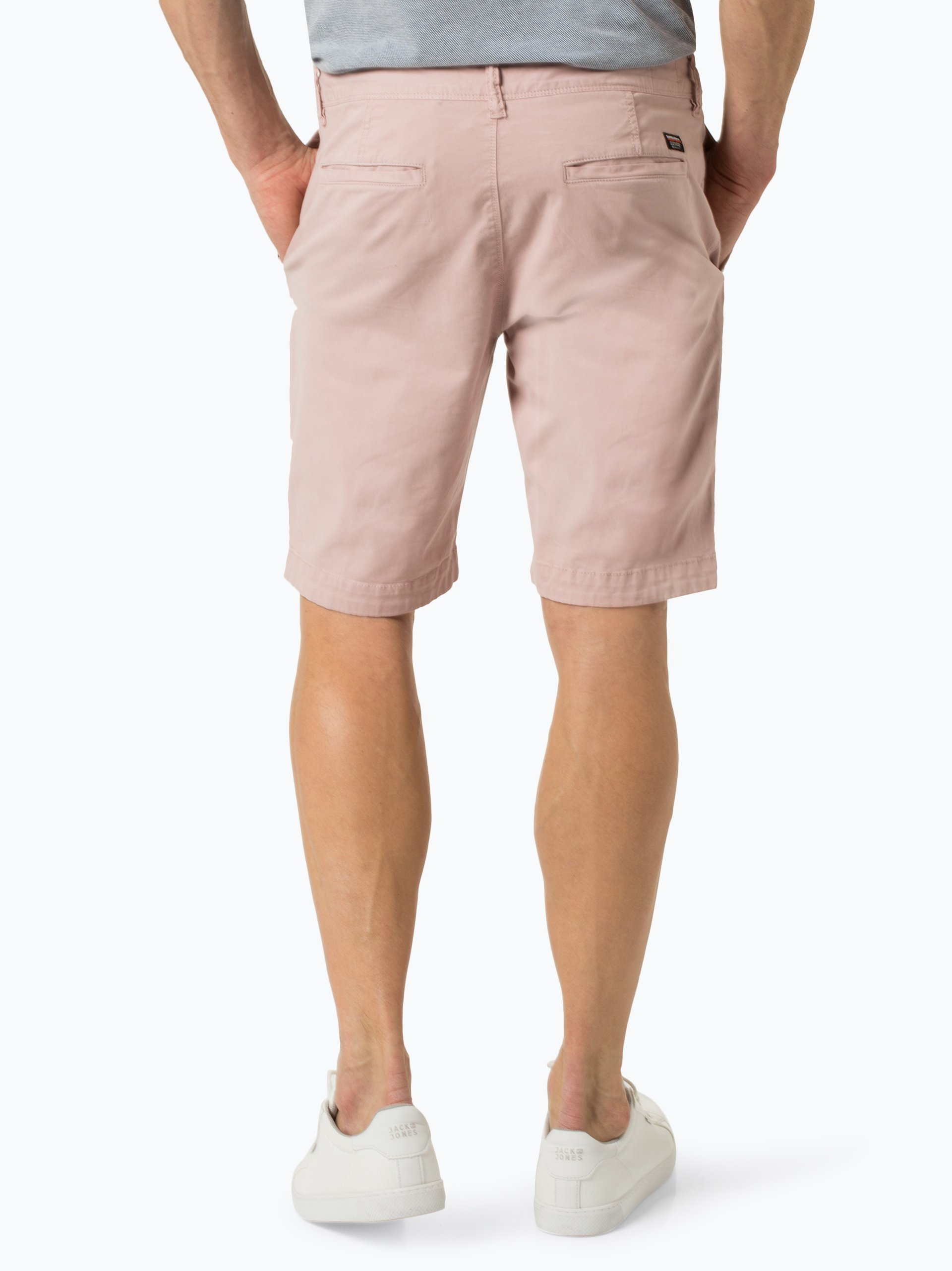 Superdry Herren Shorts - Chino Short