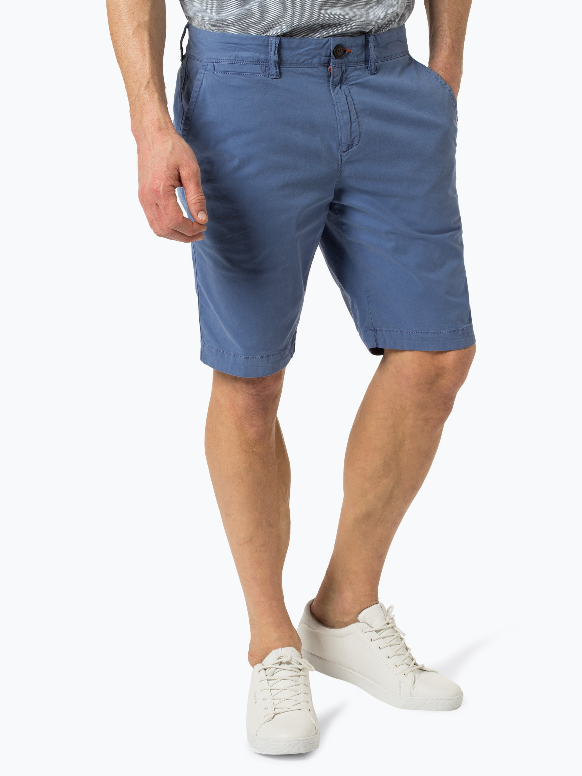 Superdry Herren Shorts - Chino Short