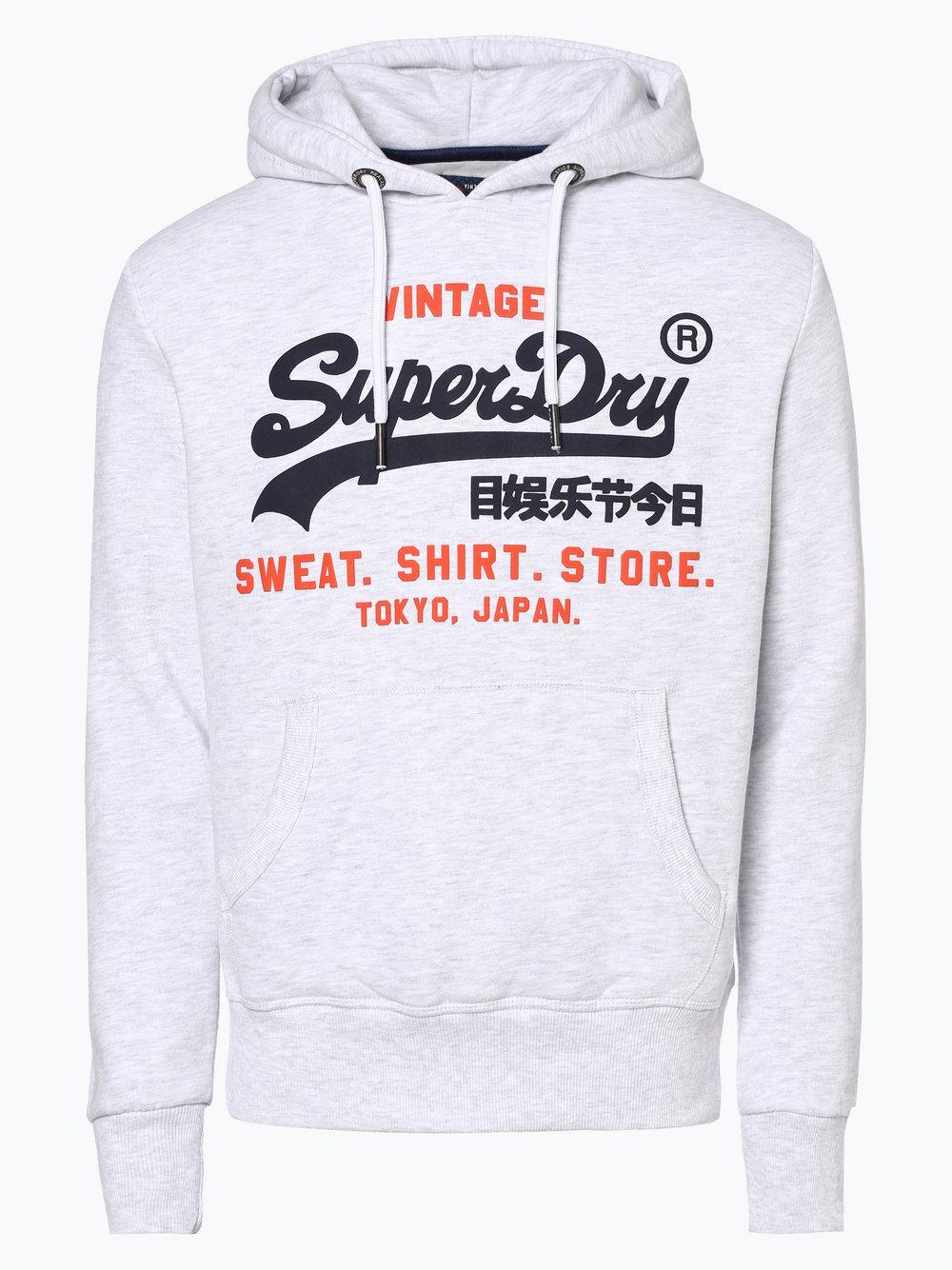 Superdry Herren Sweatshirt online kaufen | PEEK UND