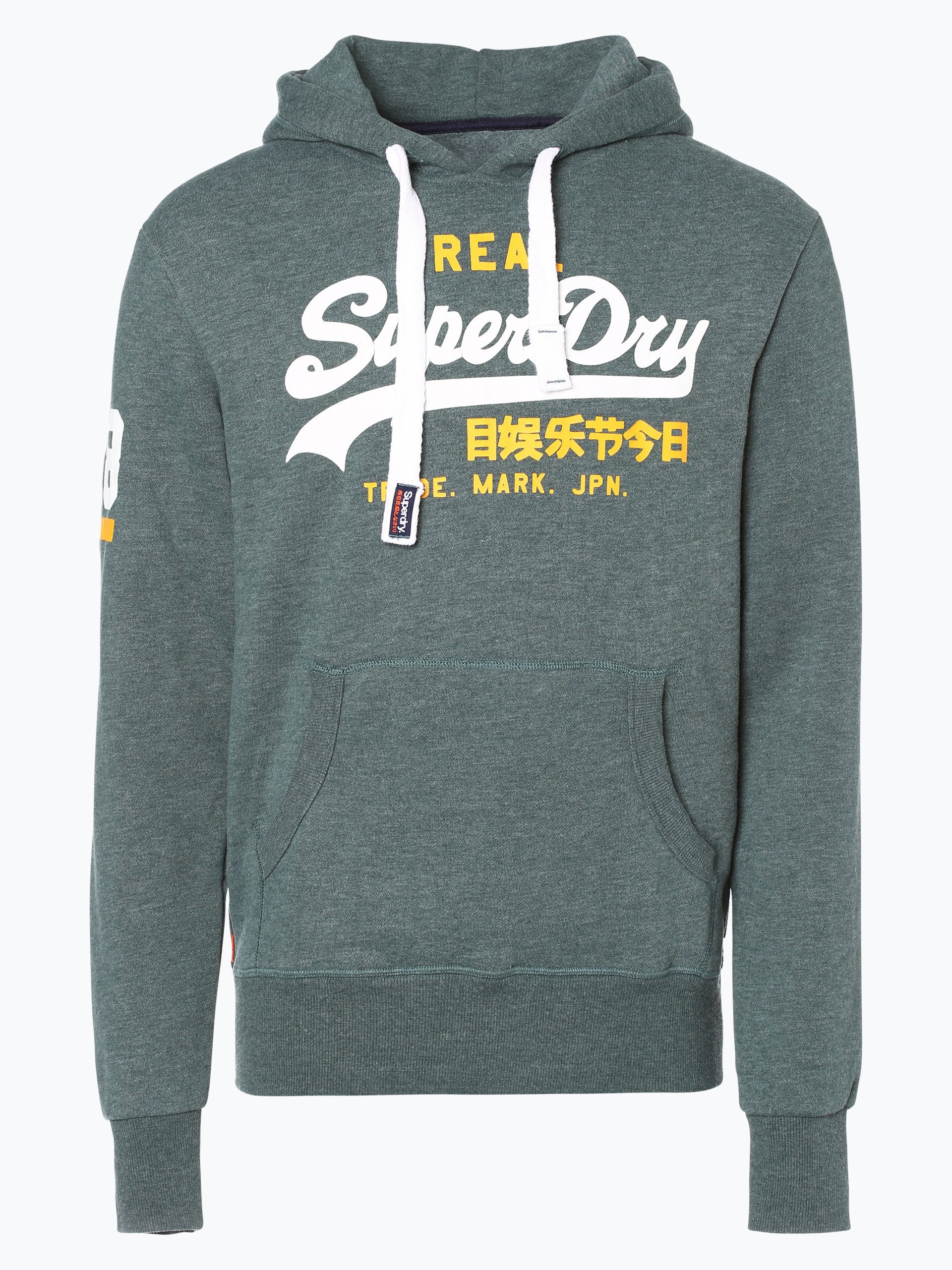 superdry herren sweatshirt gras gemustert online kaufen. Black Bedroom Furniture Sets. Home Design Ideas