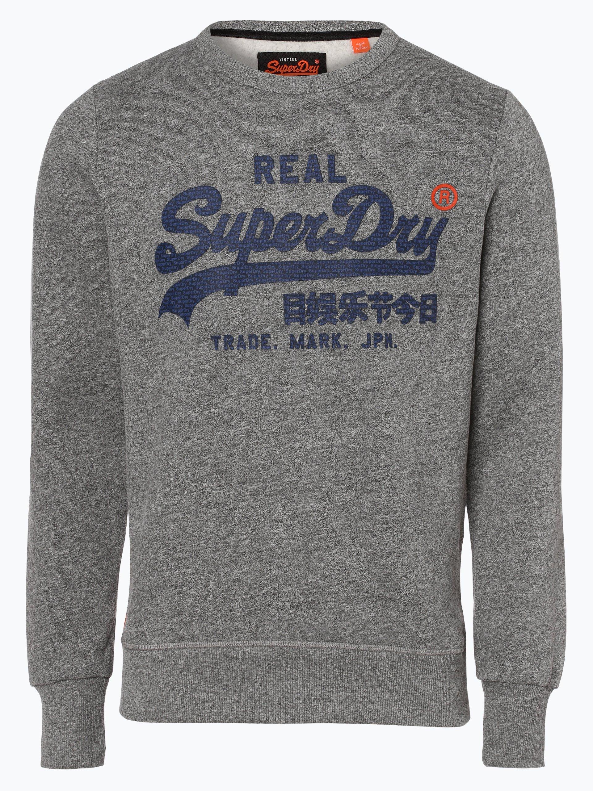 Superdry Herren Sweatshirt