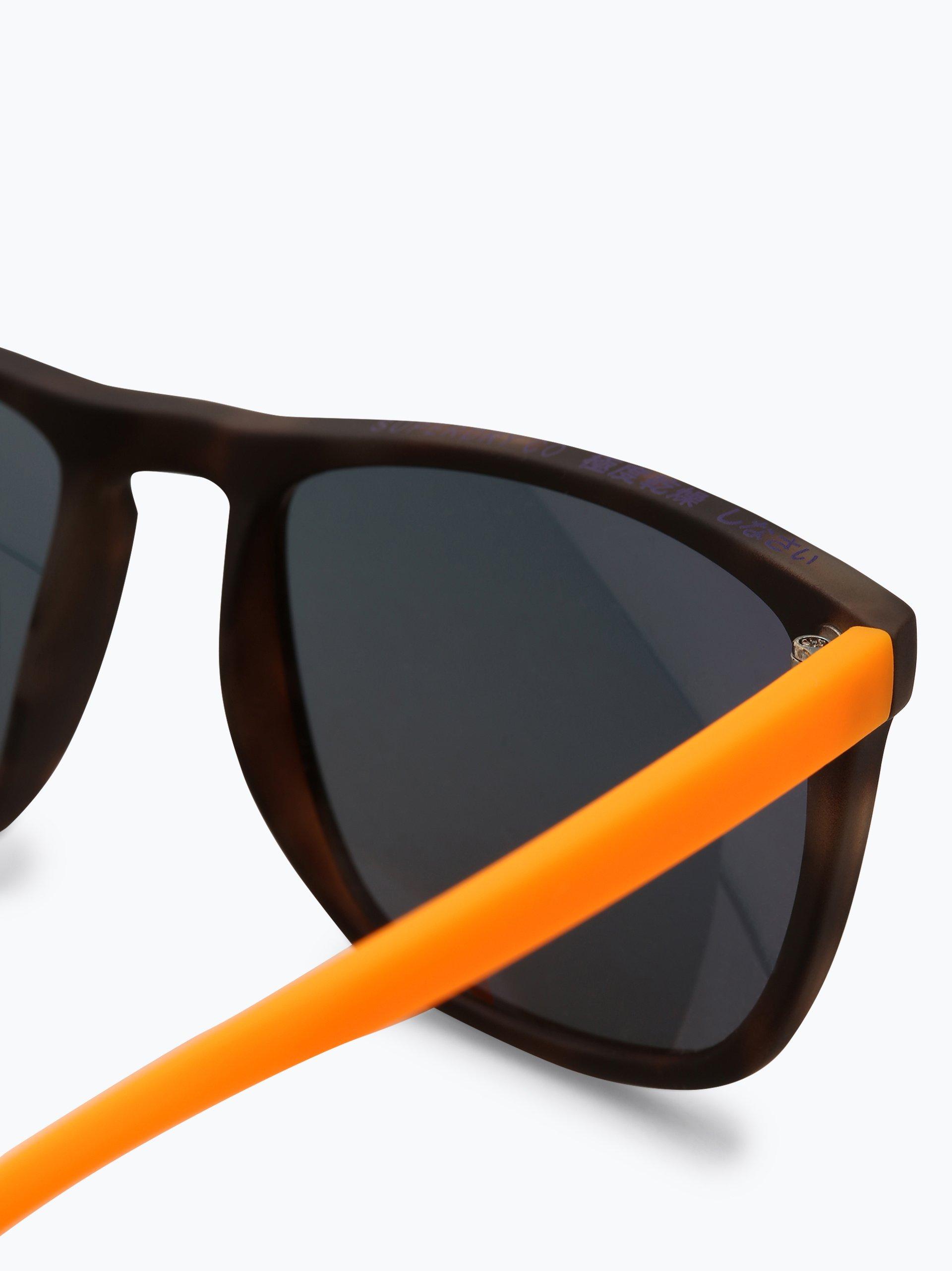 Superdry Męskie okulary przeciwsłoneczne – SDR Alumni