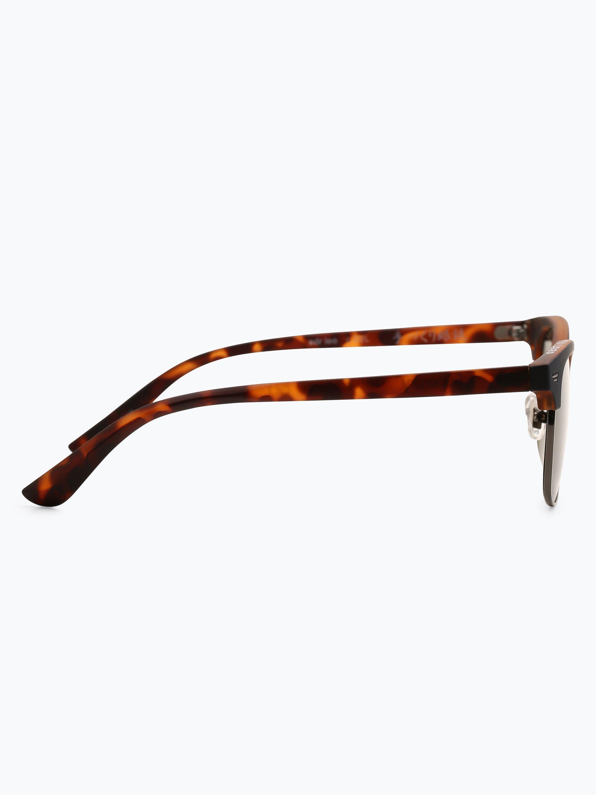 Superdry Okulary męskie – SDR Leo