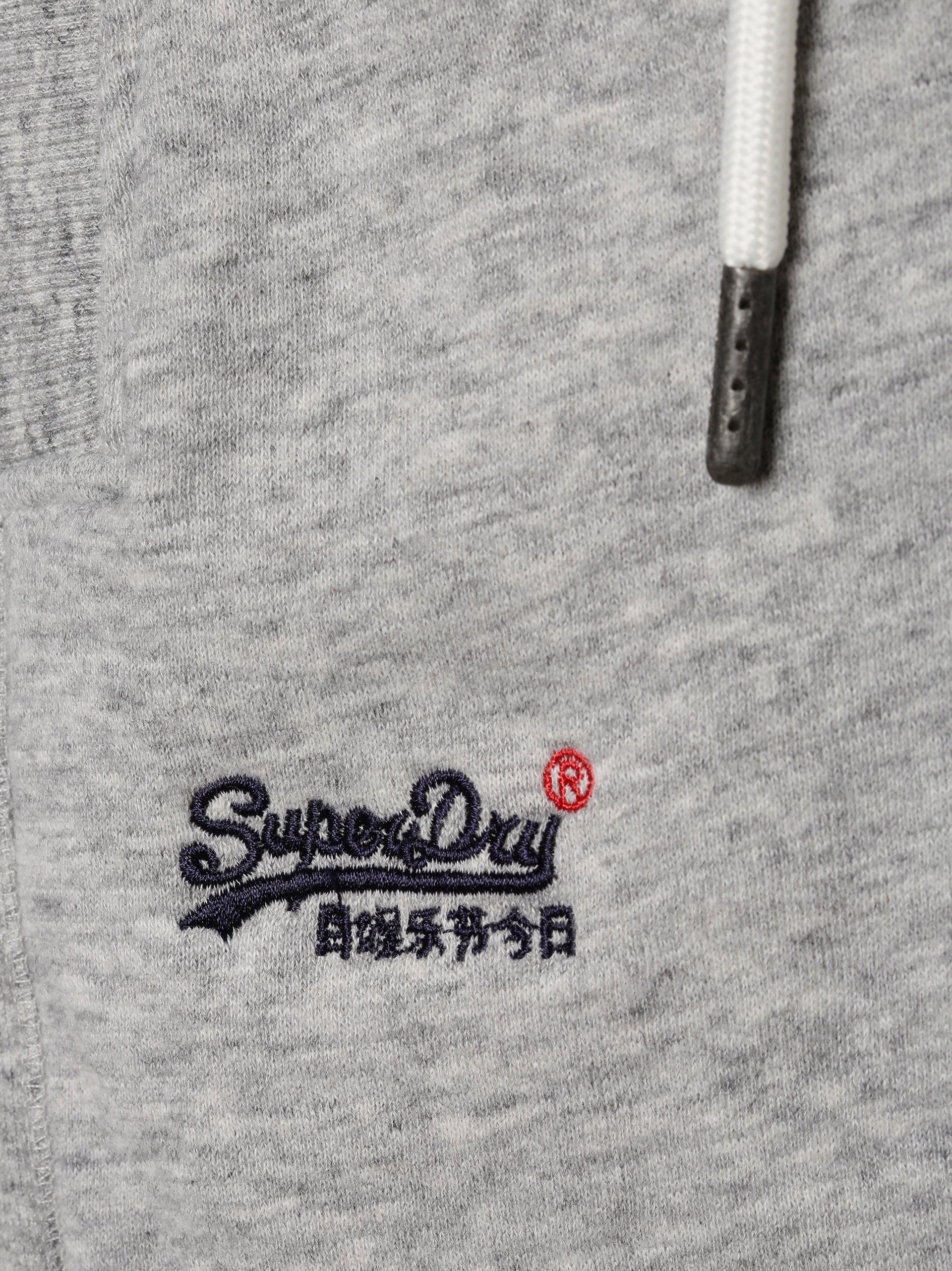 Superdry Spodnie dresowe męskie