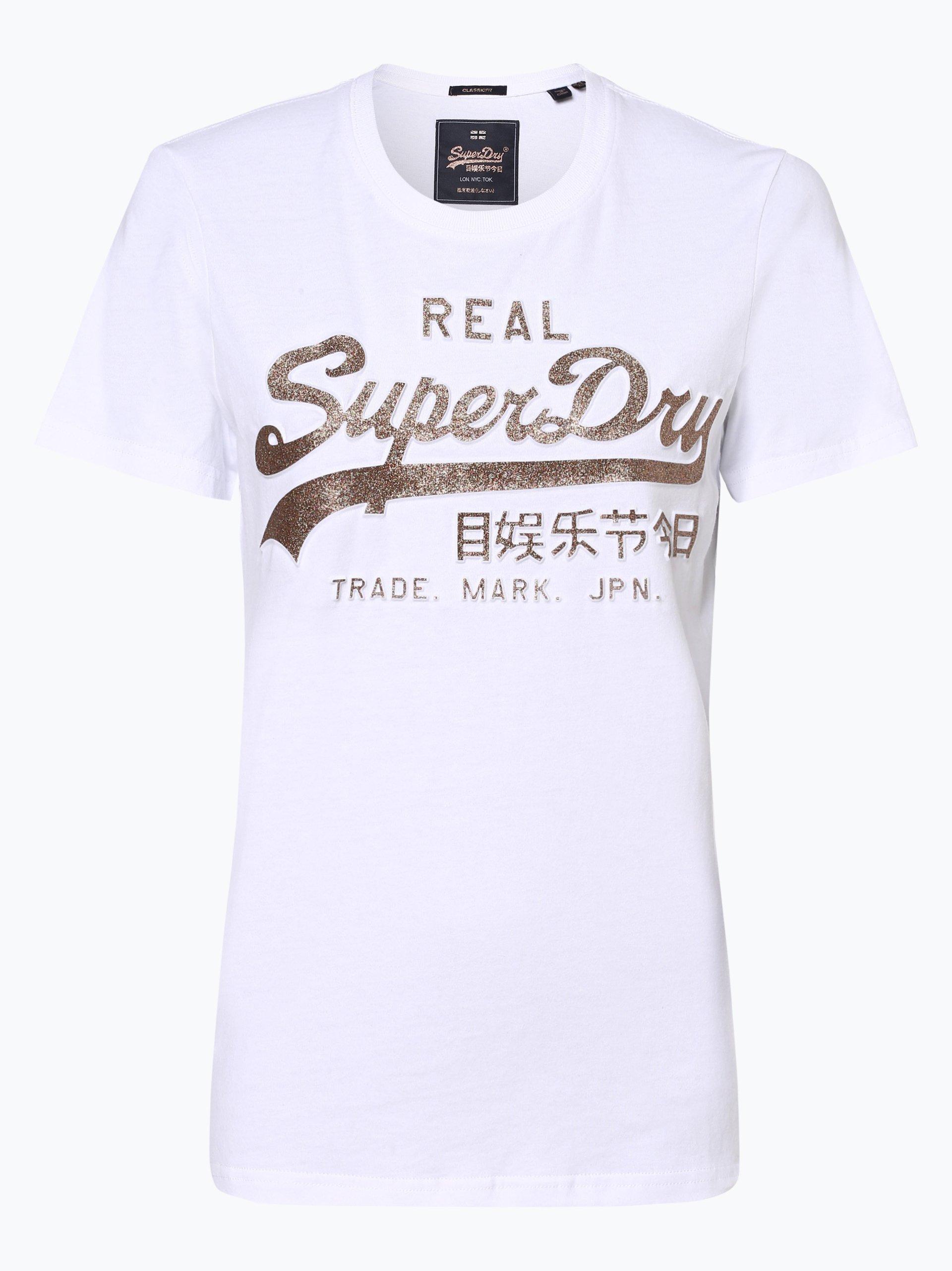 Superdry T-shirt damski
