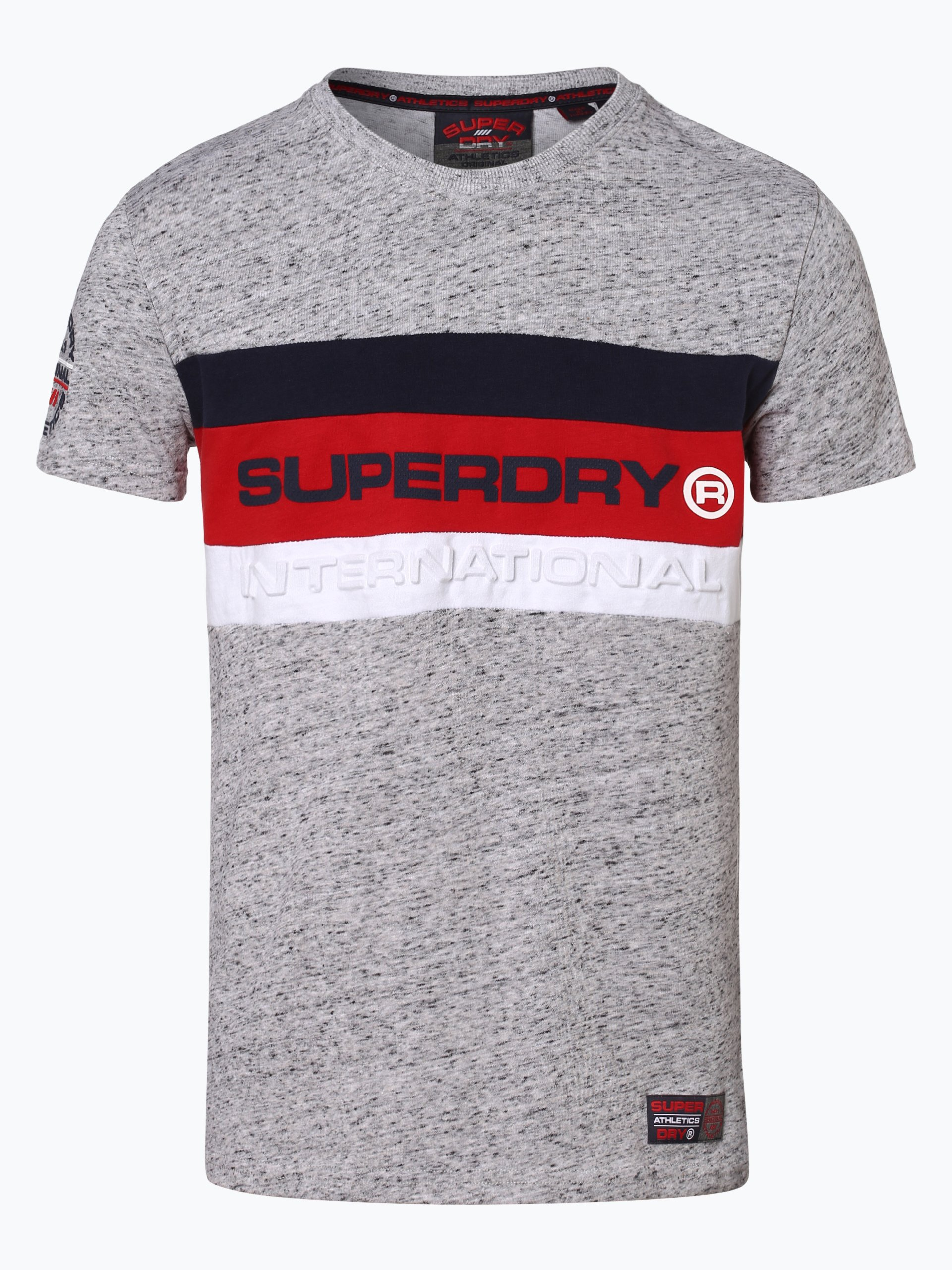 Superdry T-shirt męski
