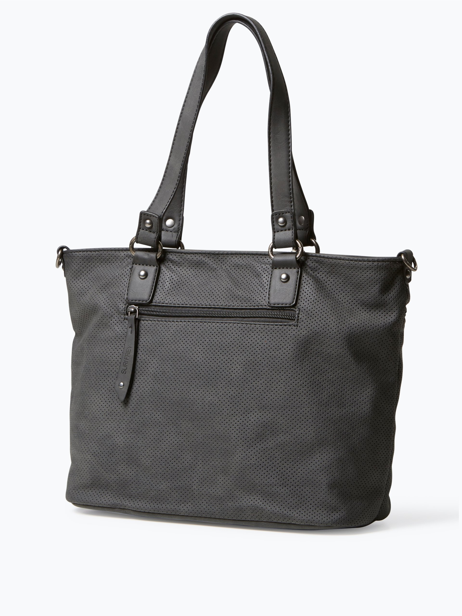 Suri Frey Damen Handtasche in Leder-Optik - Romy