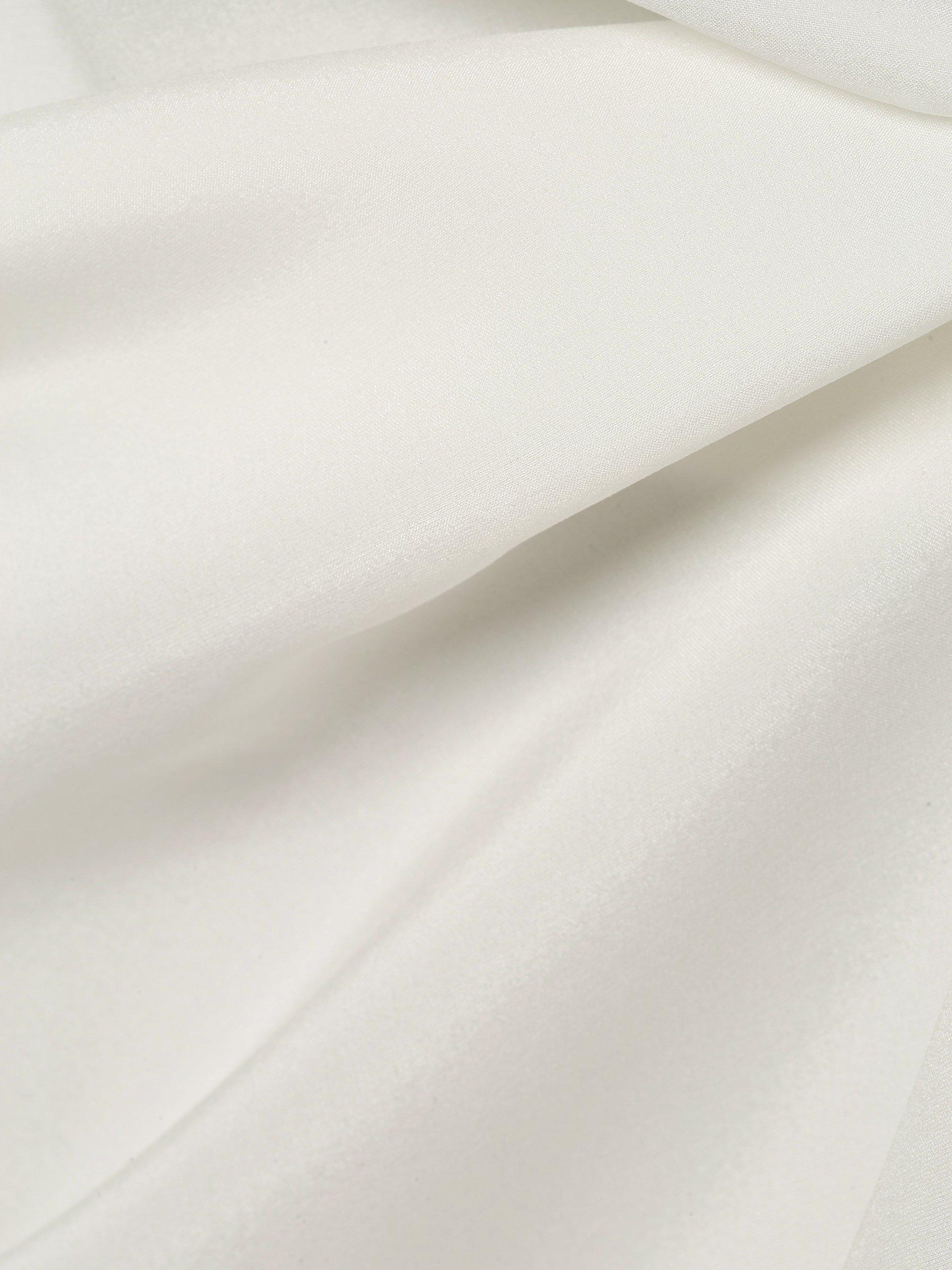 SvB Exquisit Bluzka damska z mieszanki jedwabiu