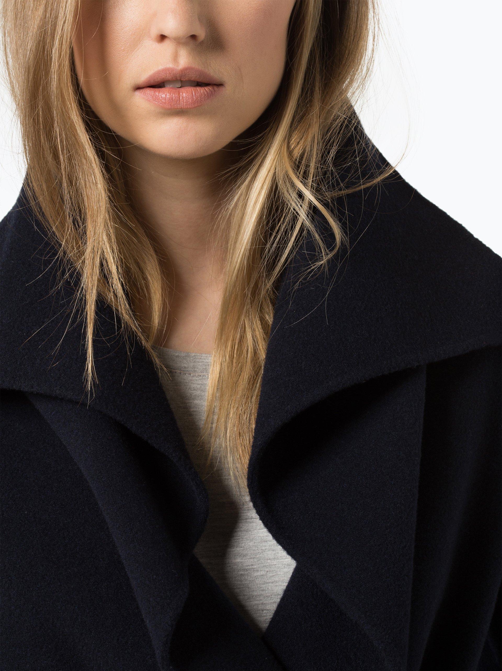 svb exquisit damen mantel mit cashmere anteil online kaufen vangraaf com. Black Bedroom Furniture Sets. Home Design Ideas