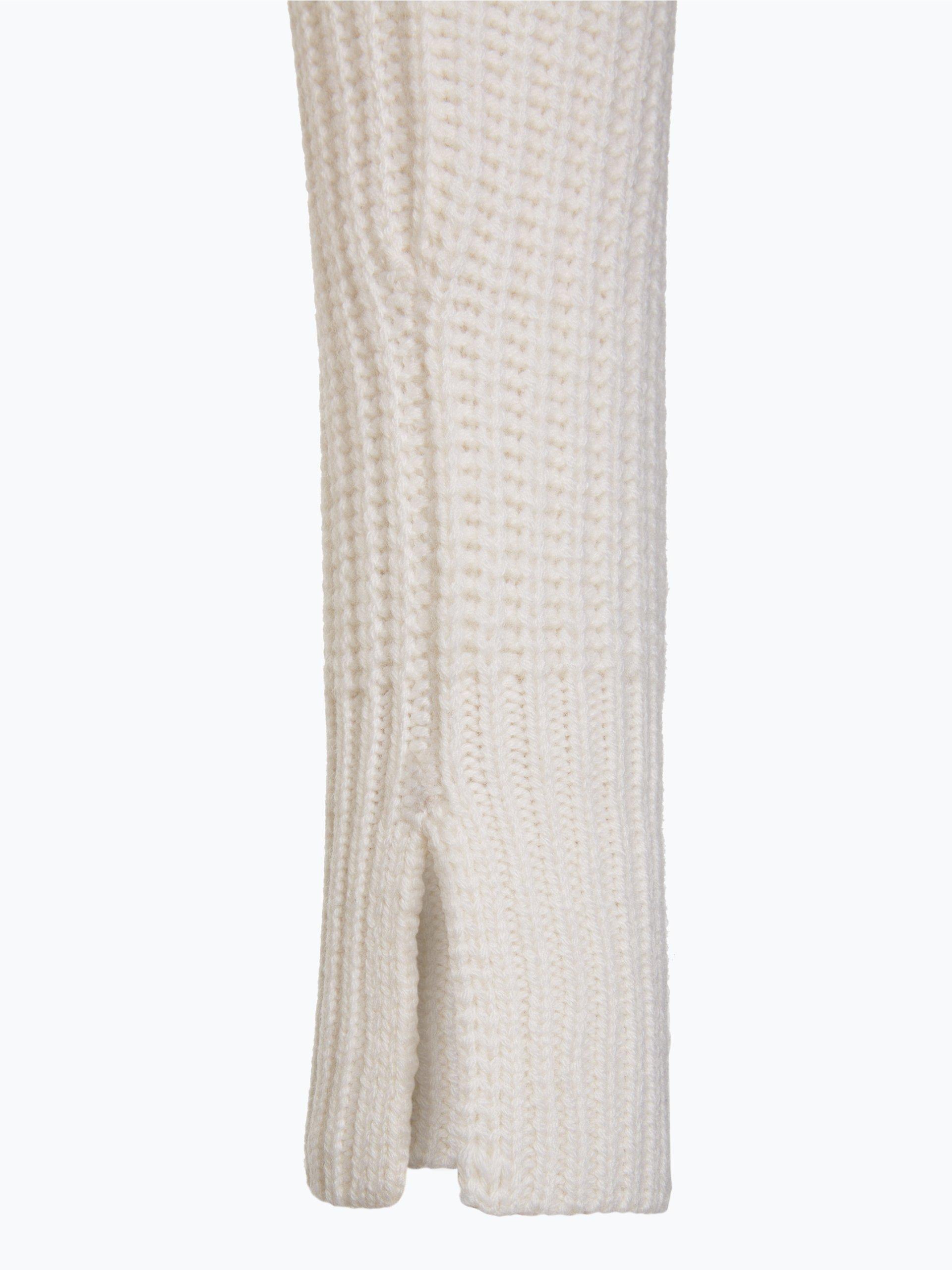 svb exquisit damen pullover mit cashmere anteil ecru uni online kaufen vangraaf com. Black Bedroom Furniture Sets. Home Design Ideas