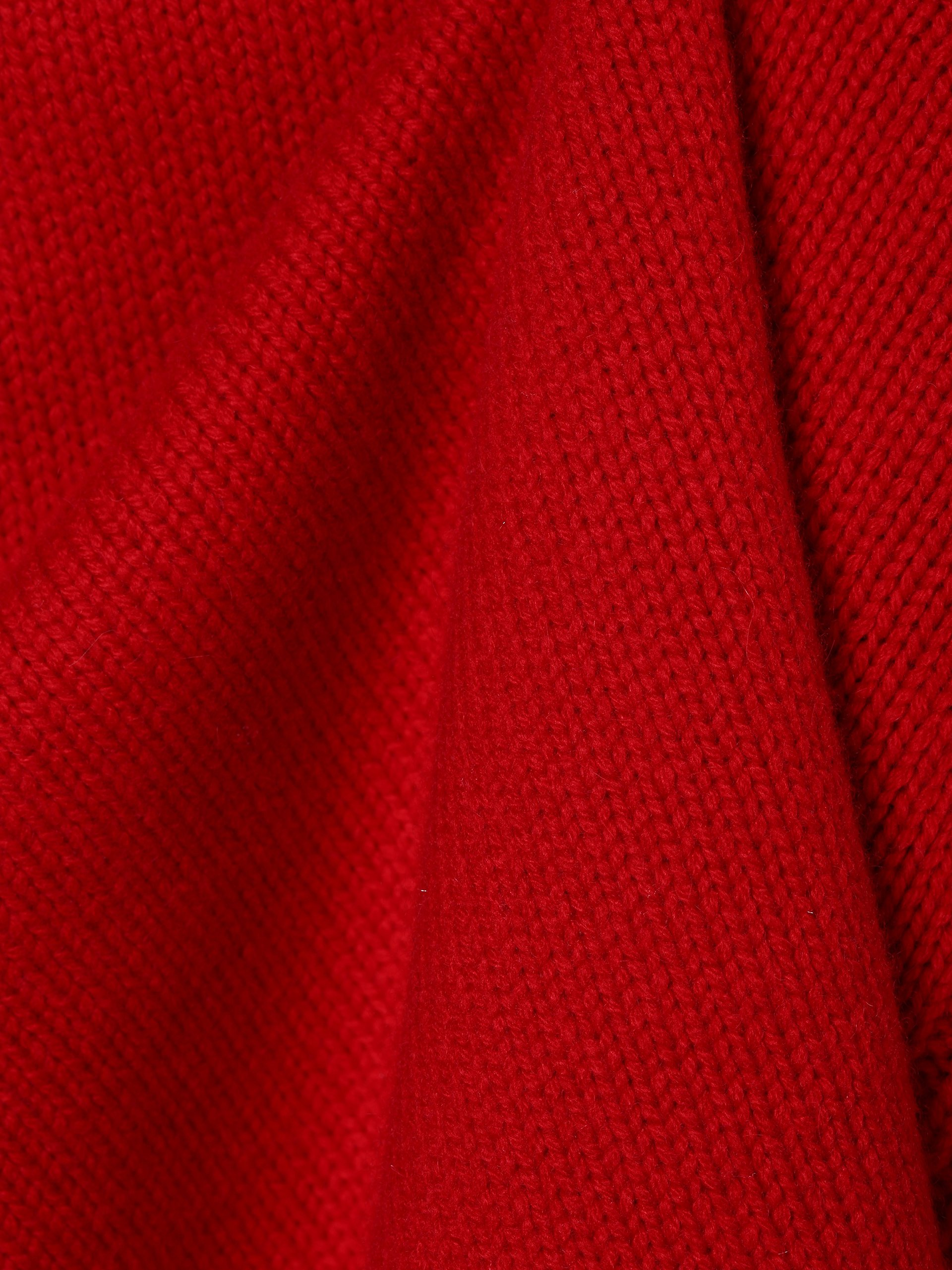 SvB Exquisit Damen Pullover mit Cashmere-Anteil