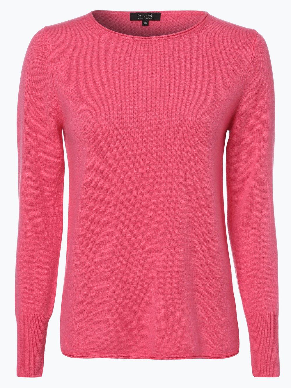 premium selection a1b81 f5895 SvB Exquisit Damen Pure Cashmere Pullover online kaufen ...